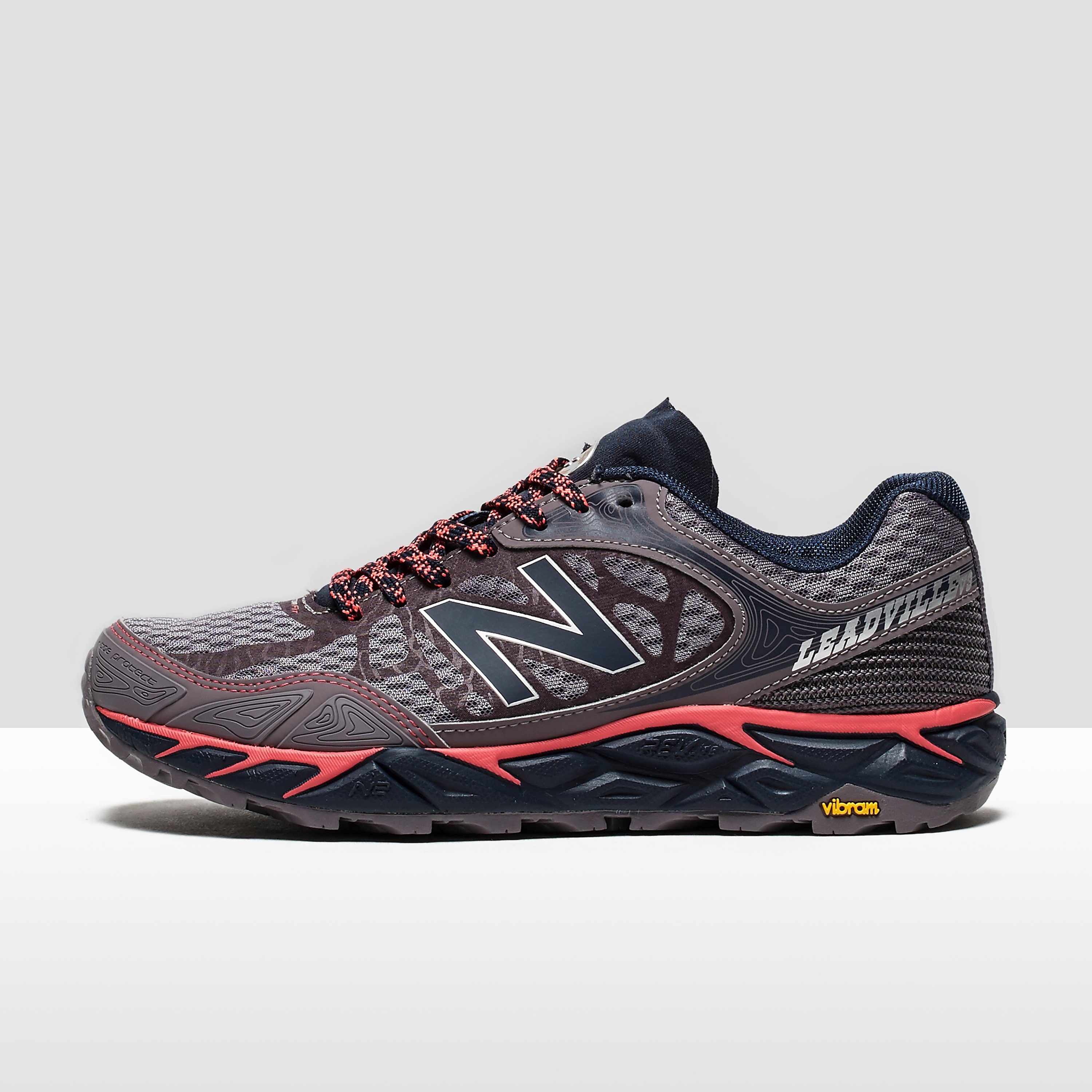 New Balance Leadville v3 women's running shoe