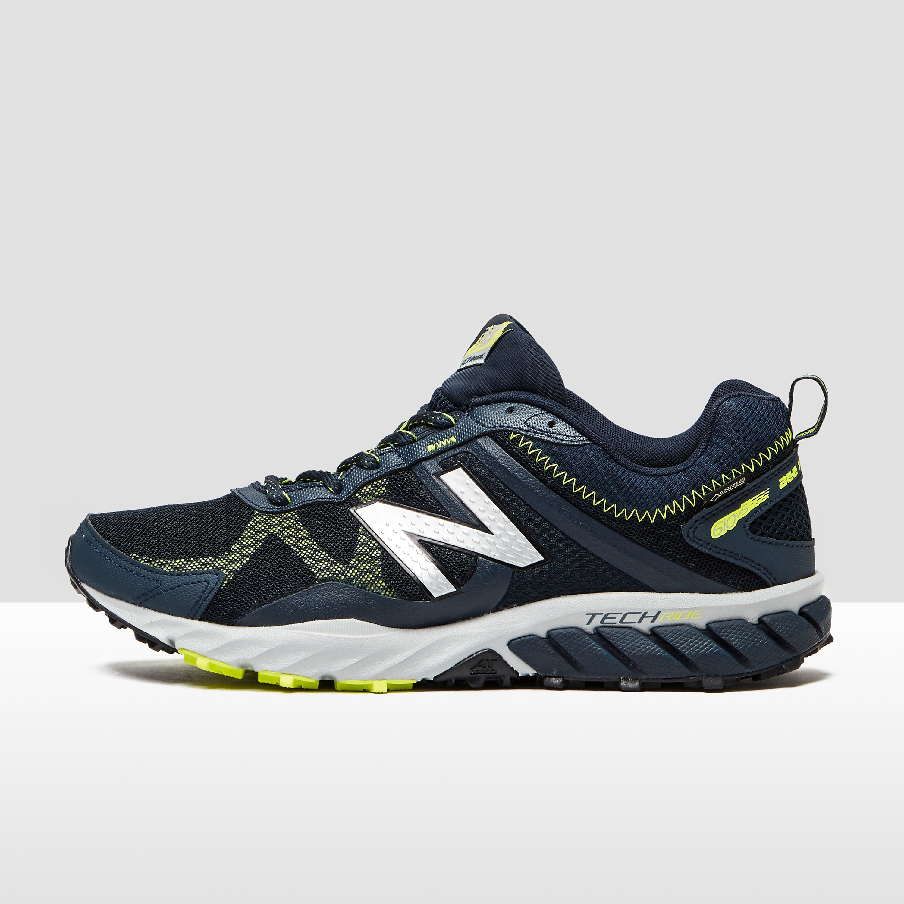 New Balance 610 Men's Trail Running Shoes