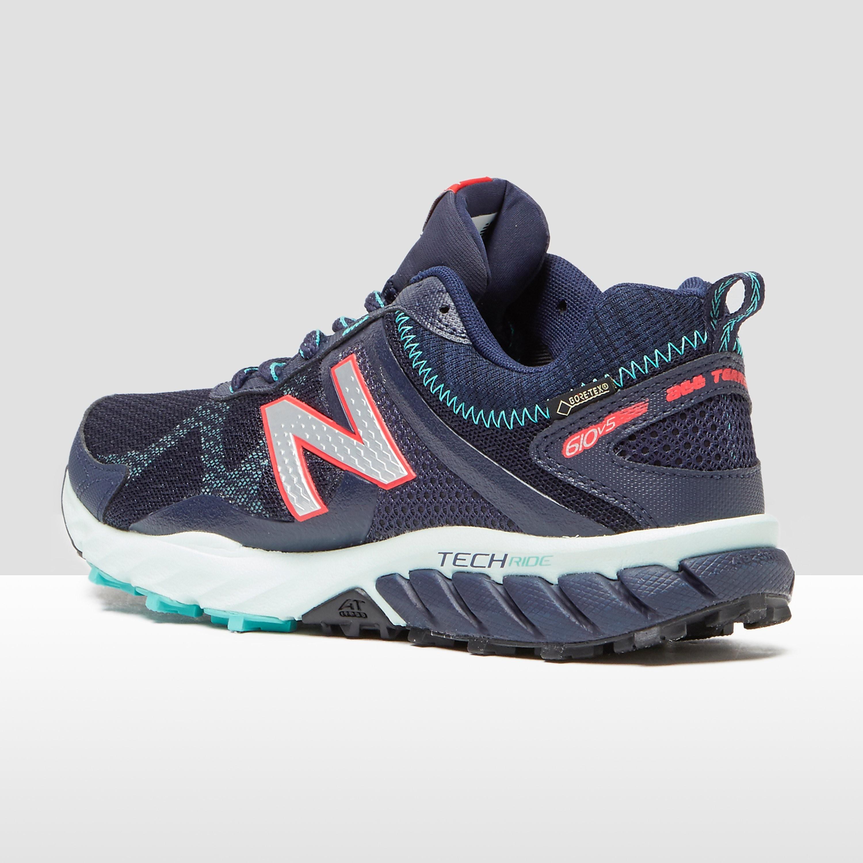 New Balance 610 Women's Running Shoe