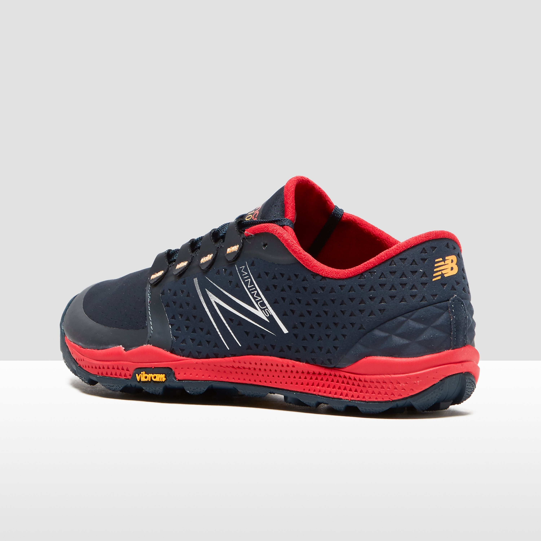 New Balance Minimus 10v4 men's trail running shoes