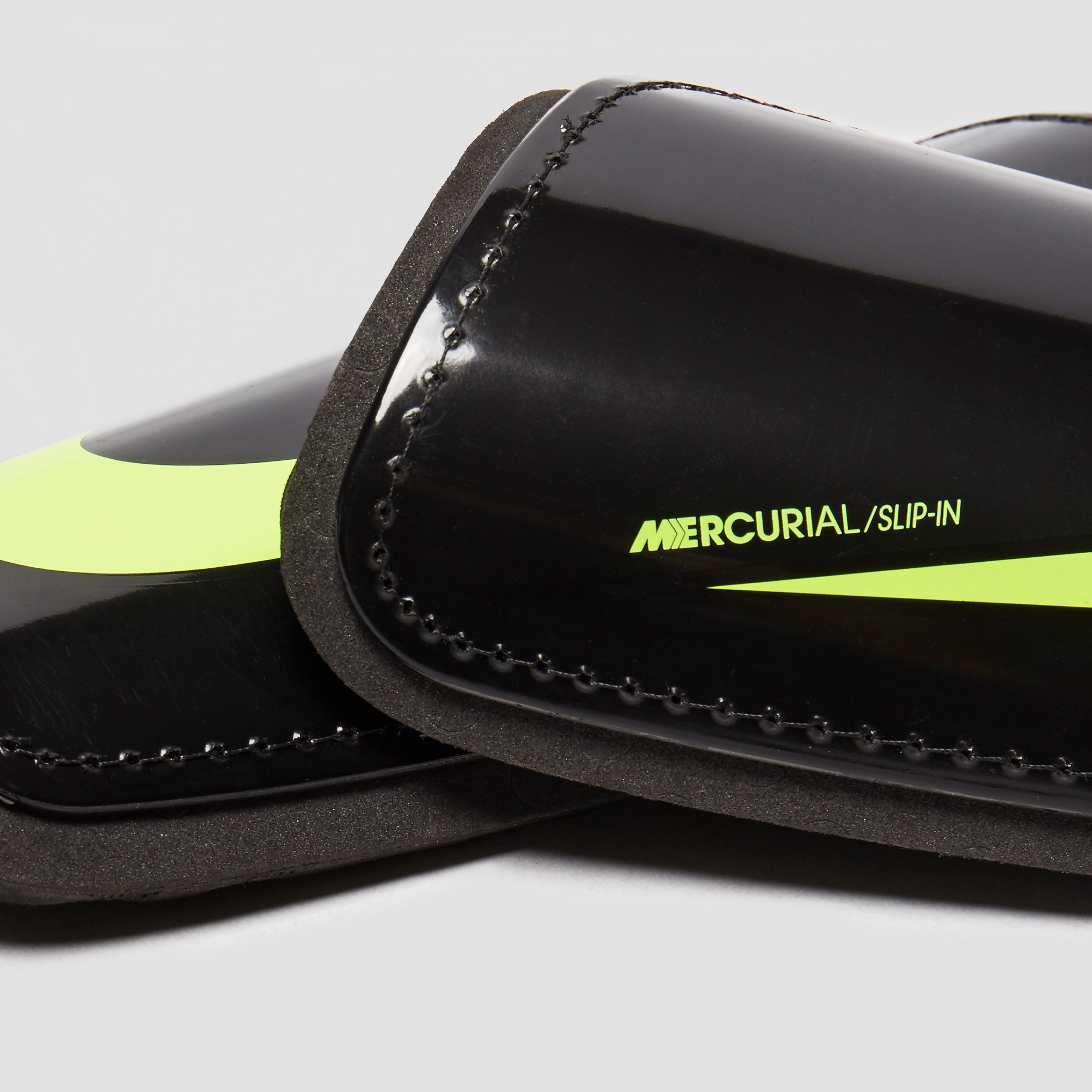 Nike Mercurial Slip In Men's Shin Guards