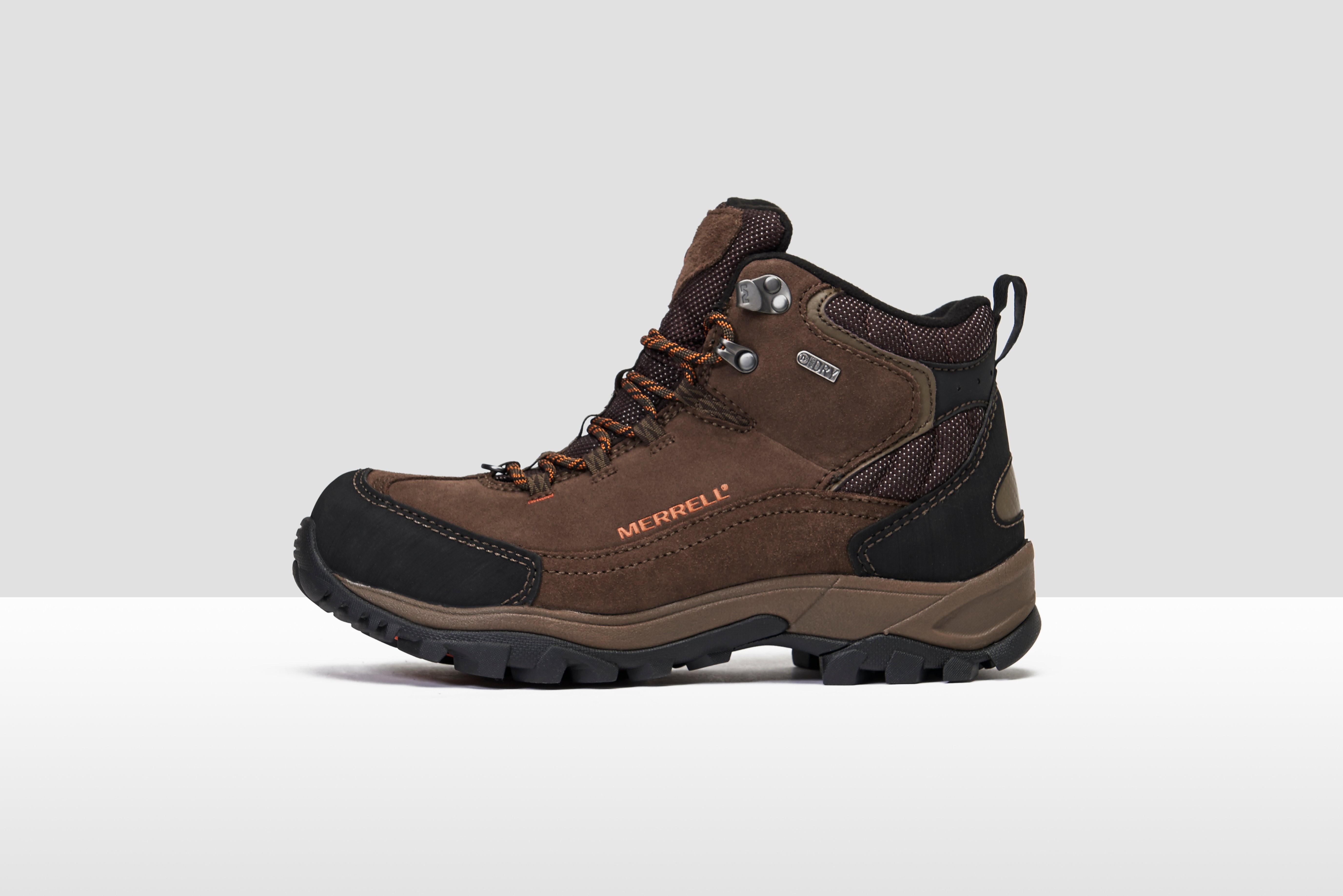 Merrell Norsehund Omega Mid Waterproof Men's Hiking Boots