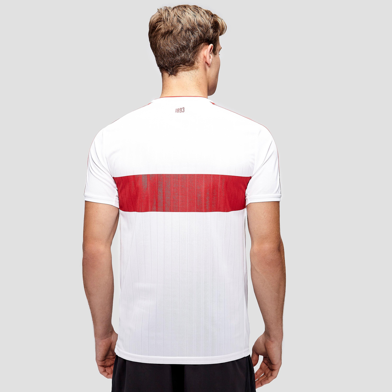 Puma VfB Stuttgart Home Mens Replica Shirt