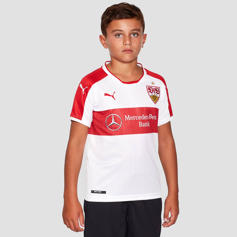 Puma VfB Stuttgart Home Junior Replica Shirt