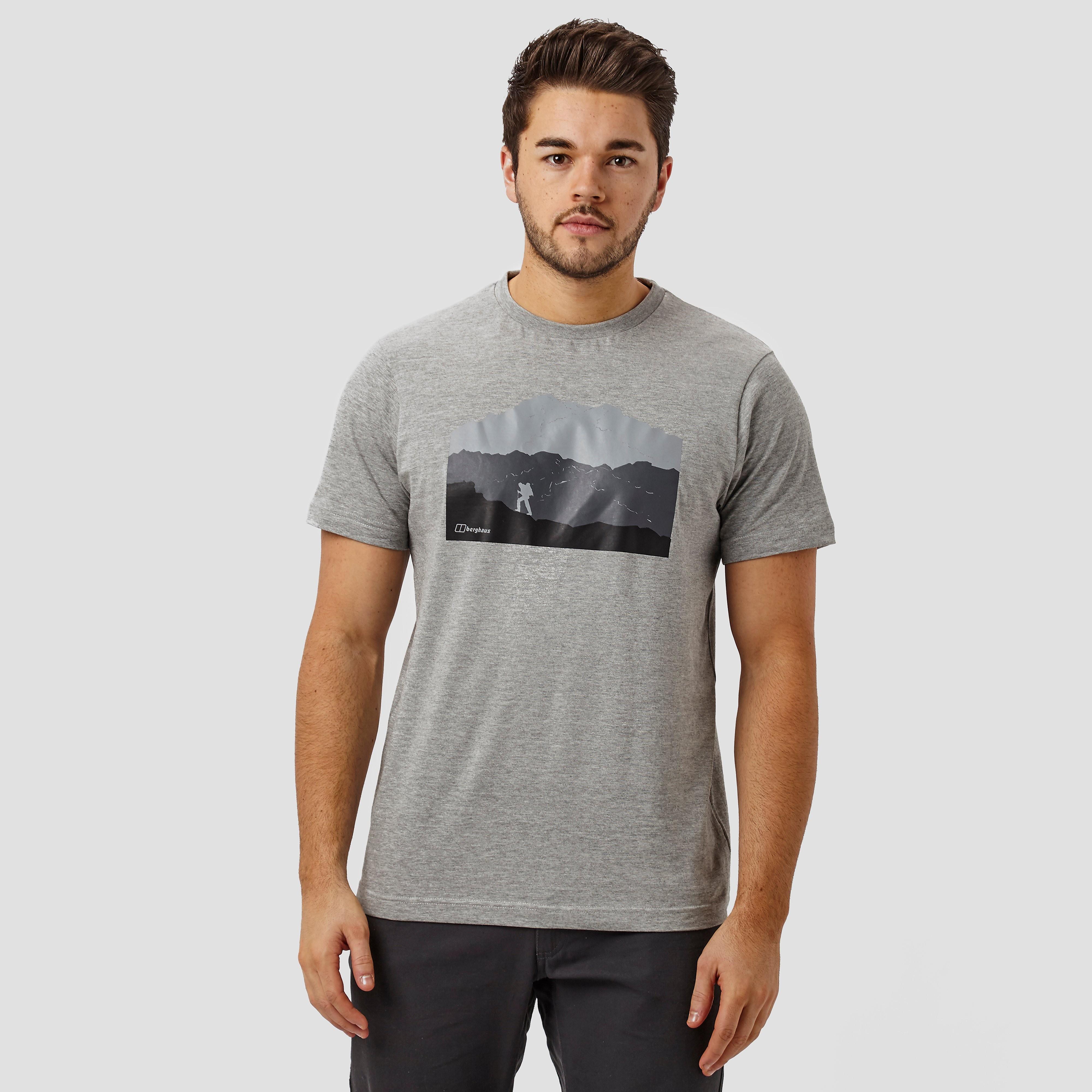 Berghaus Men's Trek T-shirt