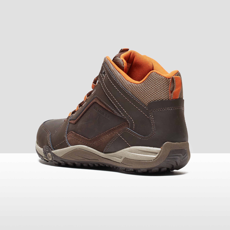 Merrell Helixer Scape Mid men's walking boots
