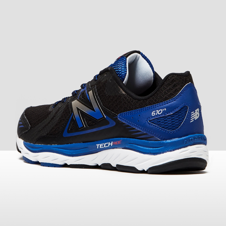 New Balance M670v5 Men's Running Shoe