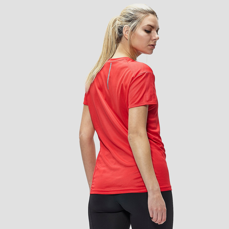 adidas Women's Response Short Sleeve Tee