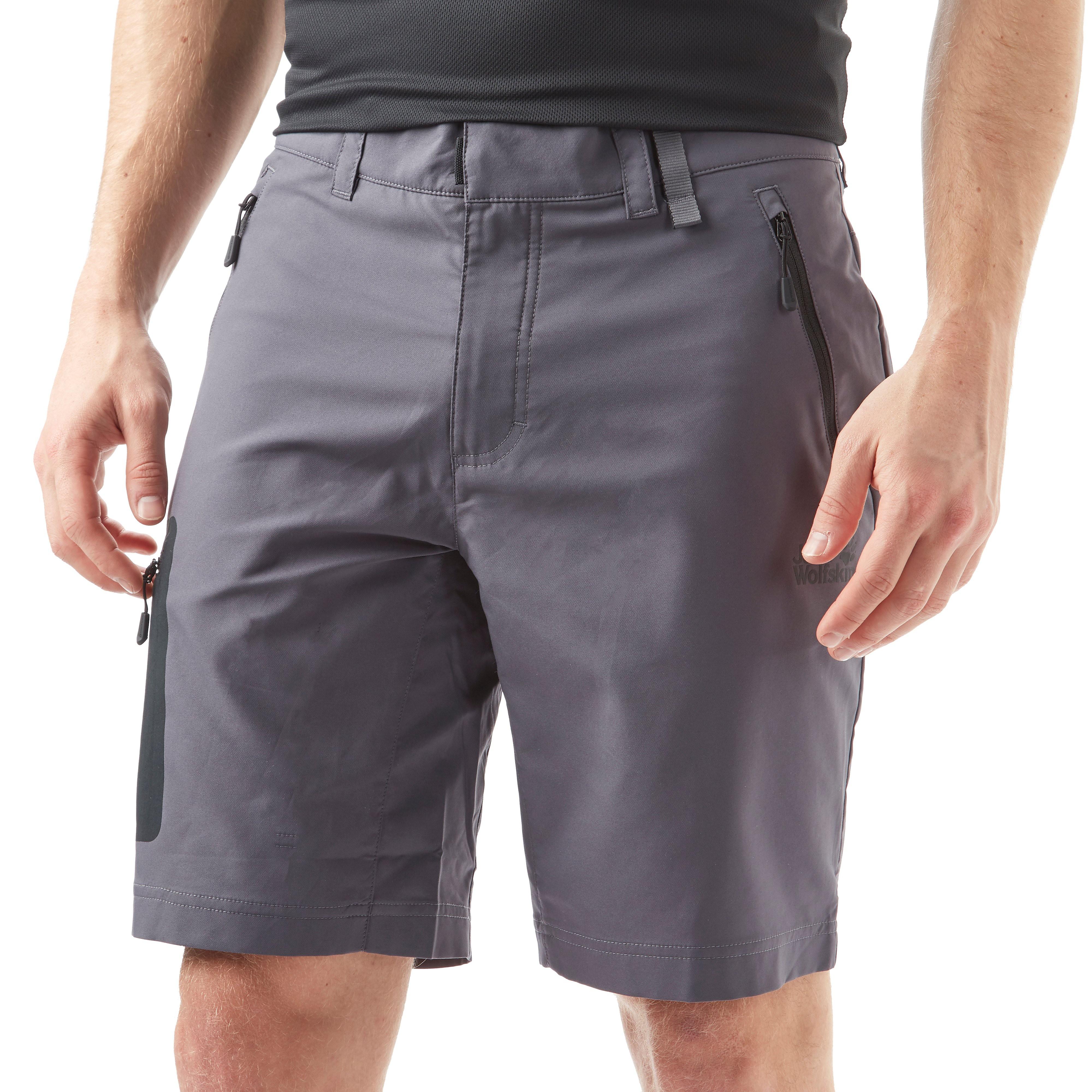 Jack Wolfskin Contrast Pocket Men's Shorts