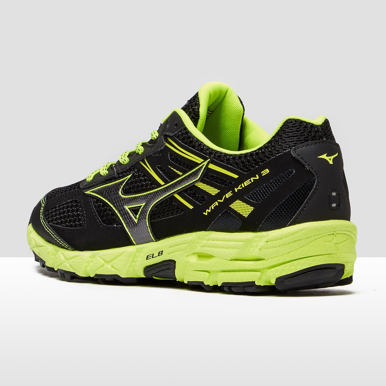 Mizuno Wave Kien 3 Men's Trail Running Shoes
