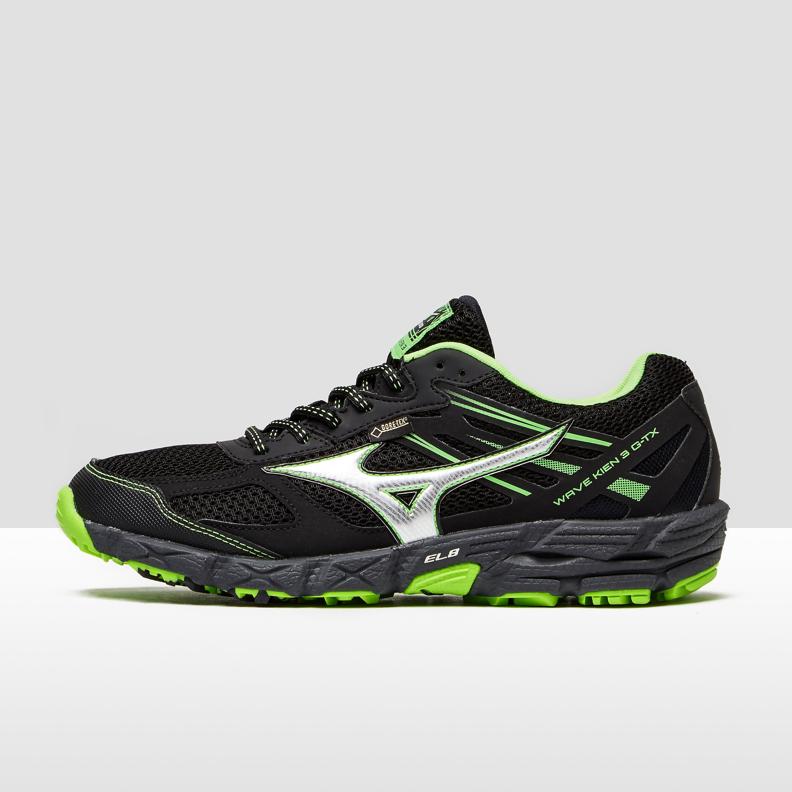 Mizuno Wave Kien 3 G-TX Men's Trail Running Shoes