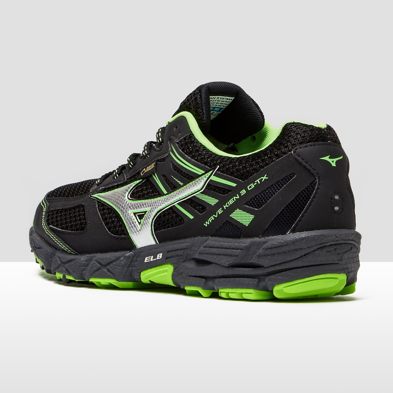 Mizuno Wave Kien 3 G-TX Men's Trail Running Shoes