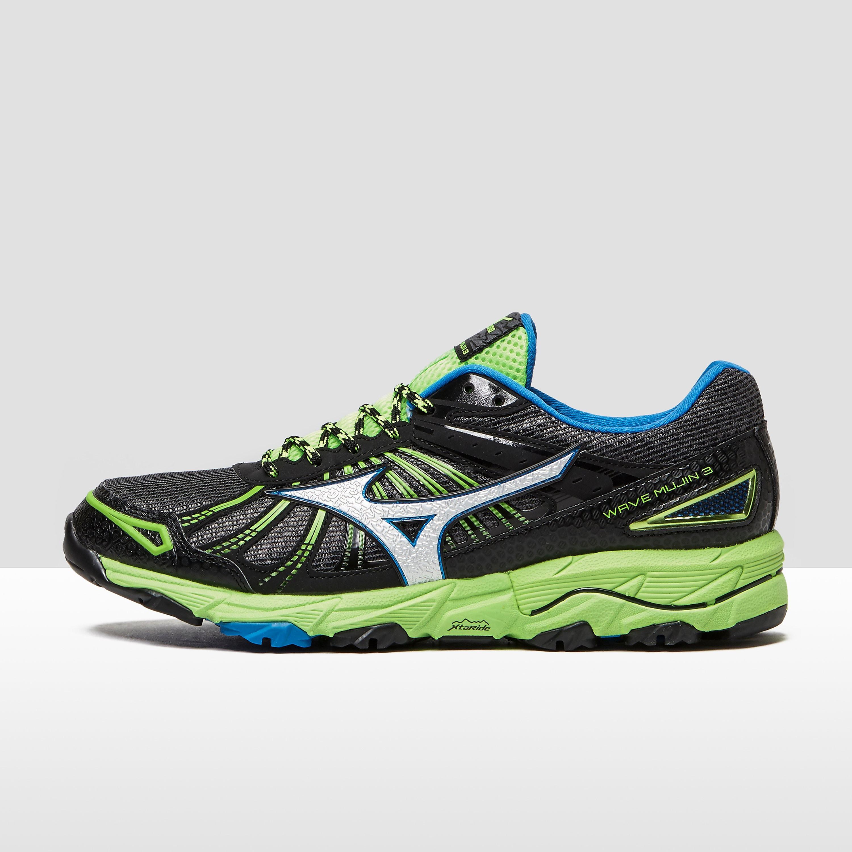 Mizuno WAVE MUJIN 3 Men's Trail Running Shoe