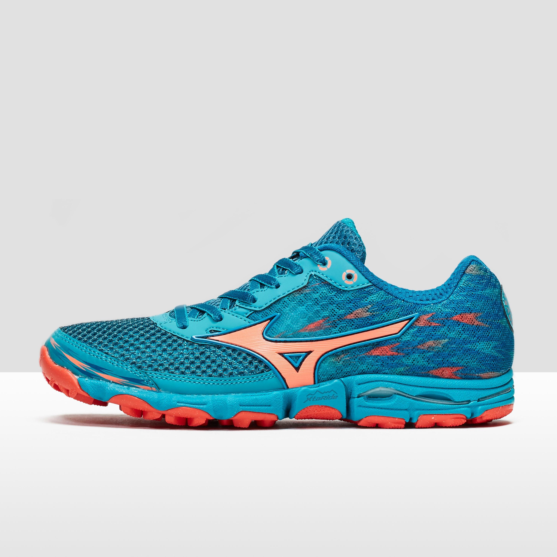 Mizuno Wave Hayate 2 Women's Trail Running Shoes