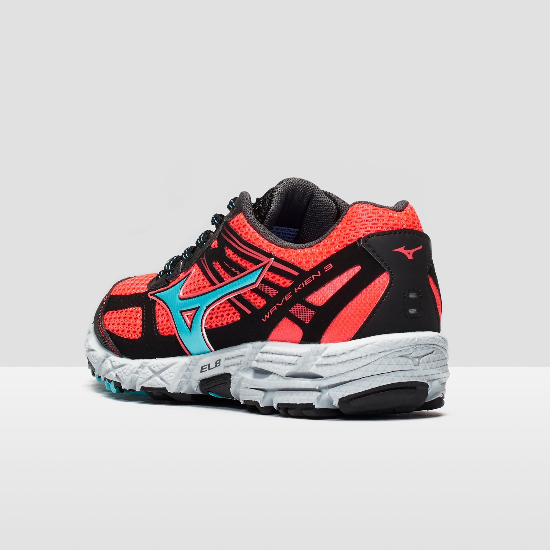 Mizuno Wave Kien 3 Women's Trail Running Shoes