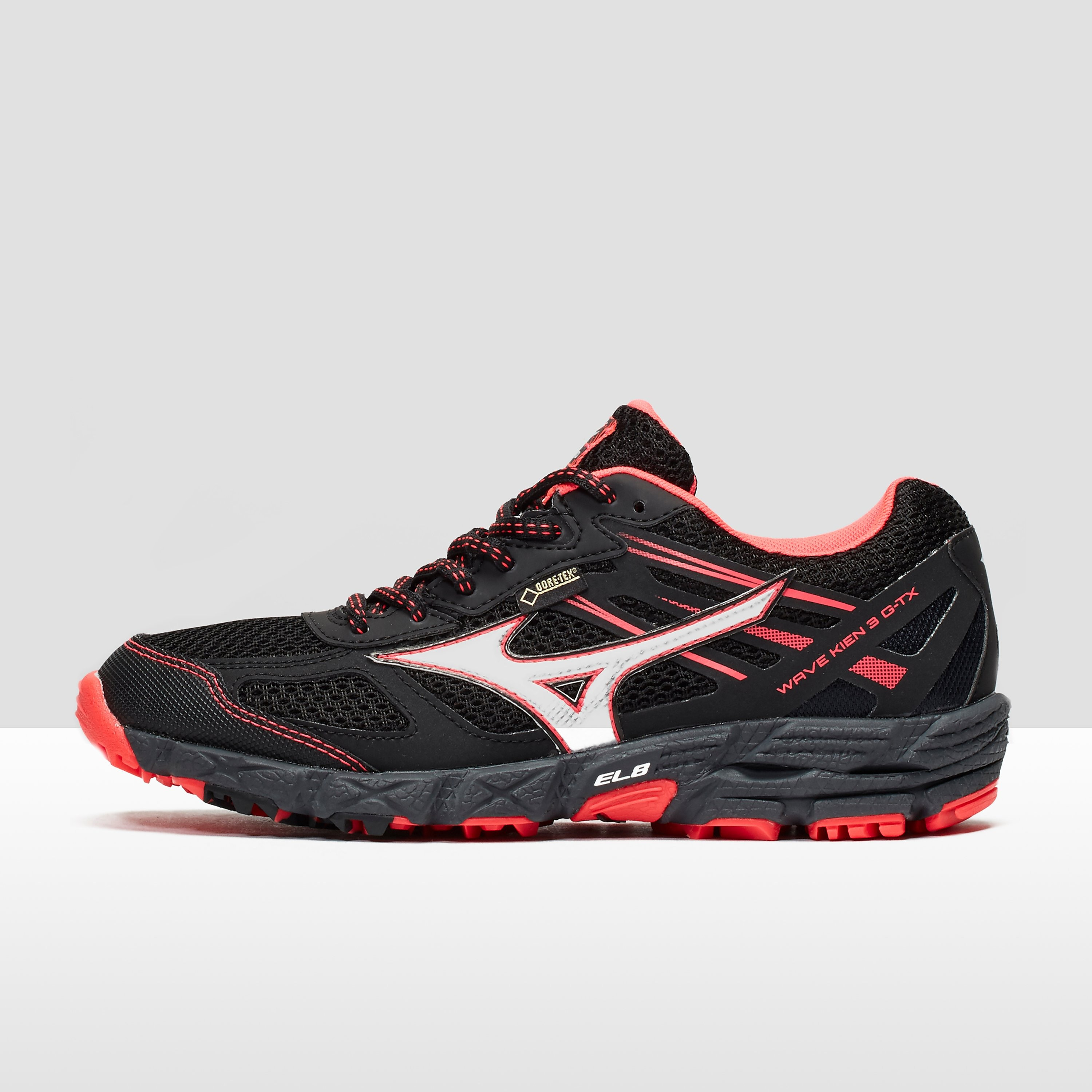 Mizuno Wave Kien 3 G-TX Women's Trail Running Shoes