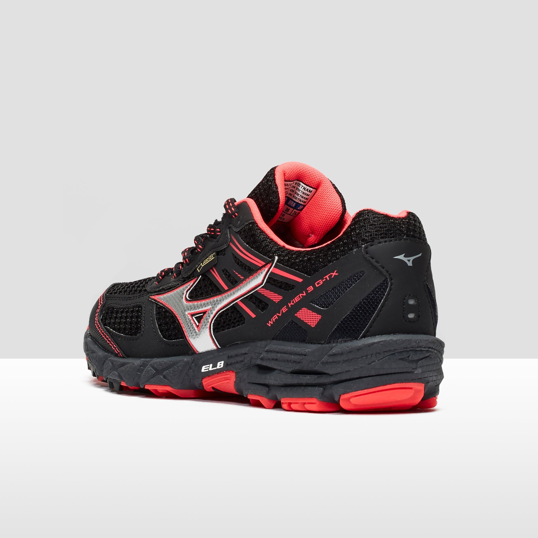 Mizuno Wave Kien 3 G-TX Women's Trail Running Shoes
