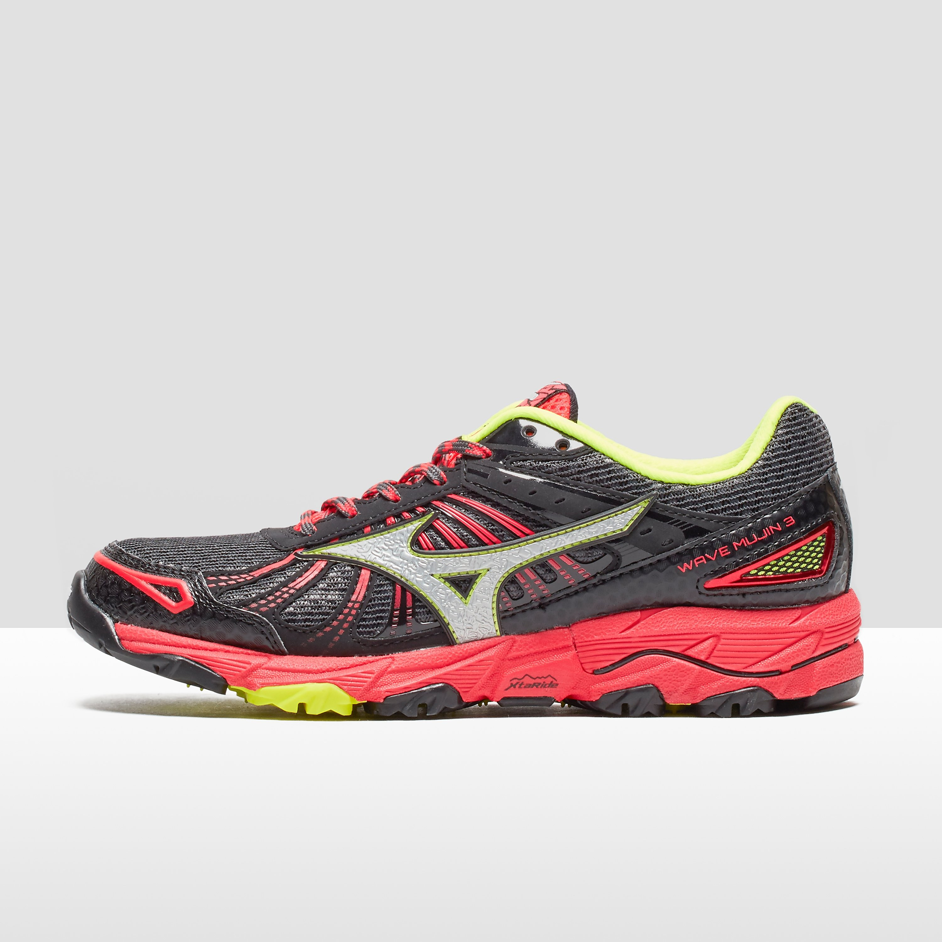 Mizuno Mujin 3 Women's Trail Running Shoes