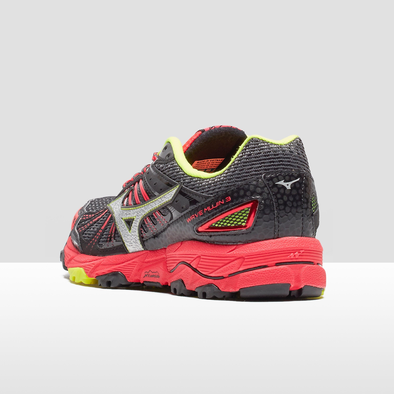 Mizuno Mujin 3 Women's Trail Running Shoes