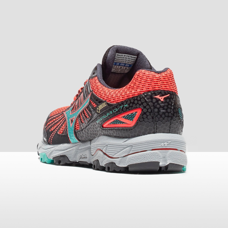 Mizuno Wave Mujin 3 G-TX Women's Trail Running Shoes