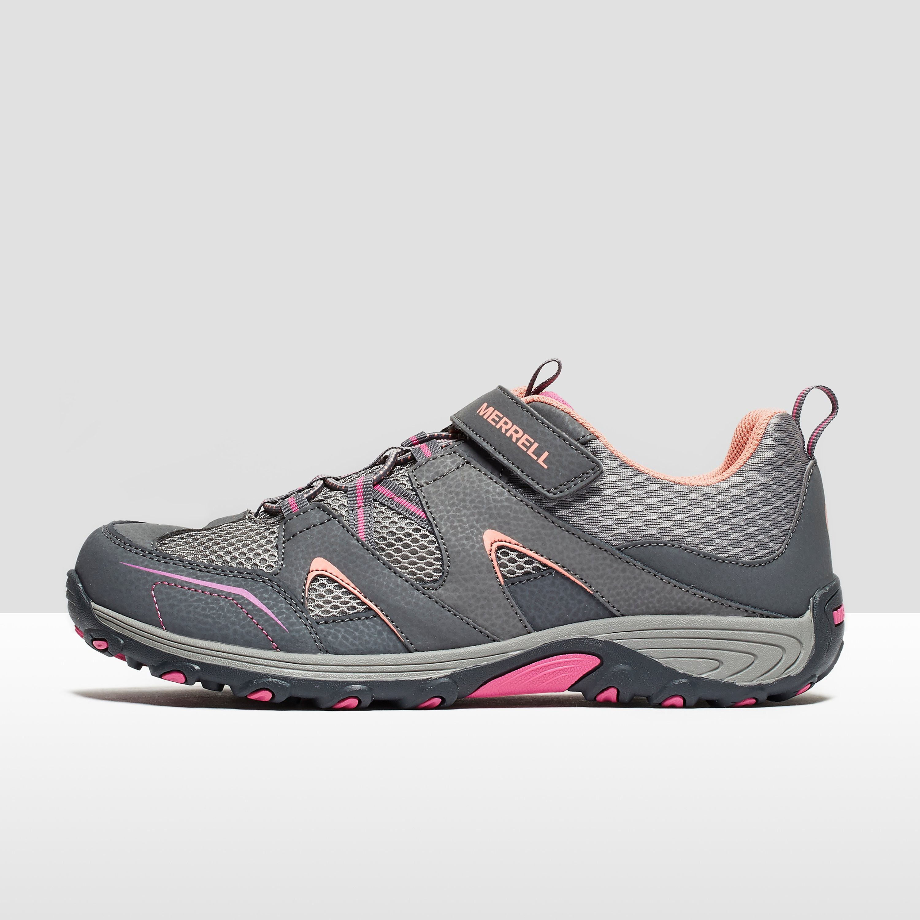 Merrell Girls' Trail Chaser Low Rise Hiking Shoes