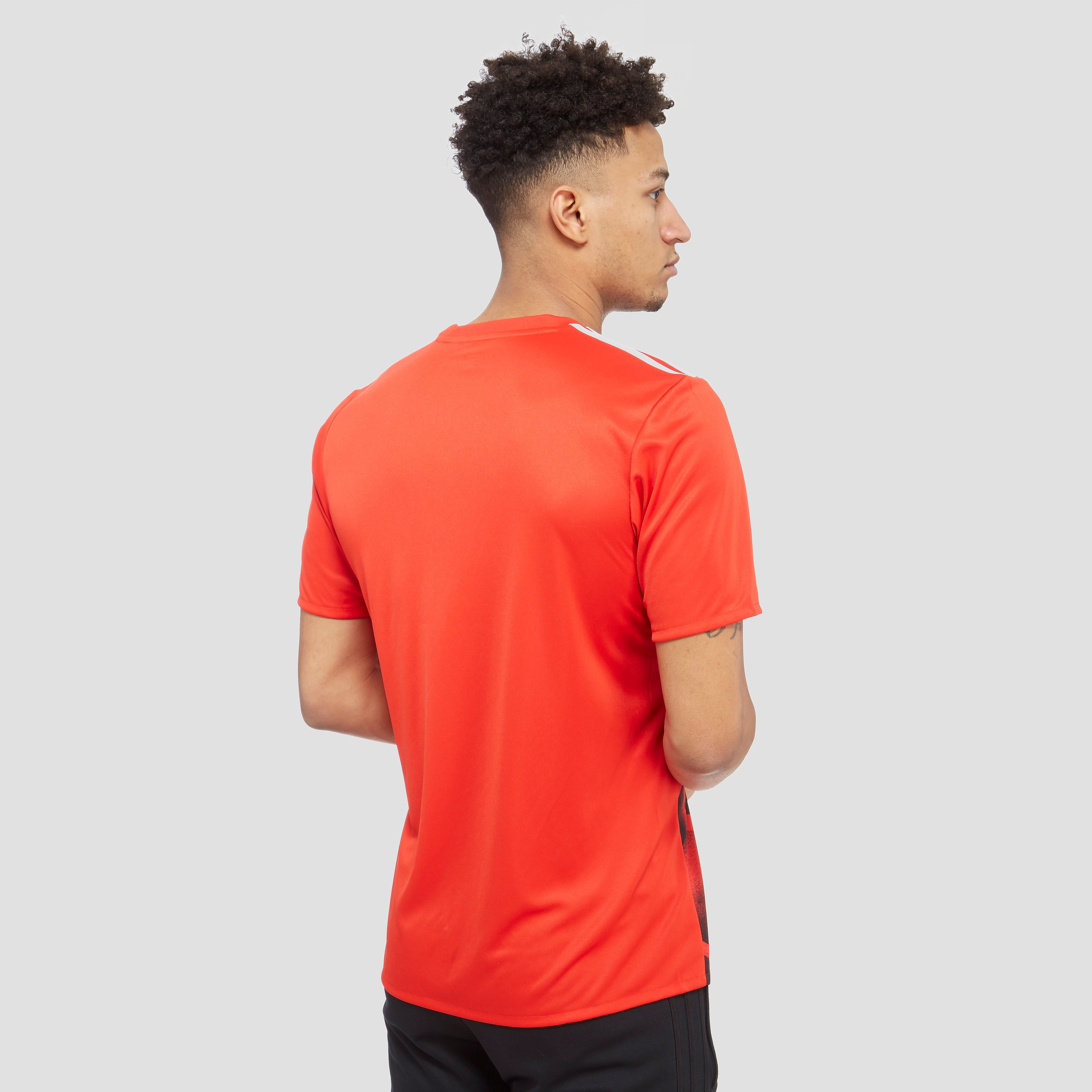 adidas Tango cage Graphic Men's T-Shirt