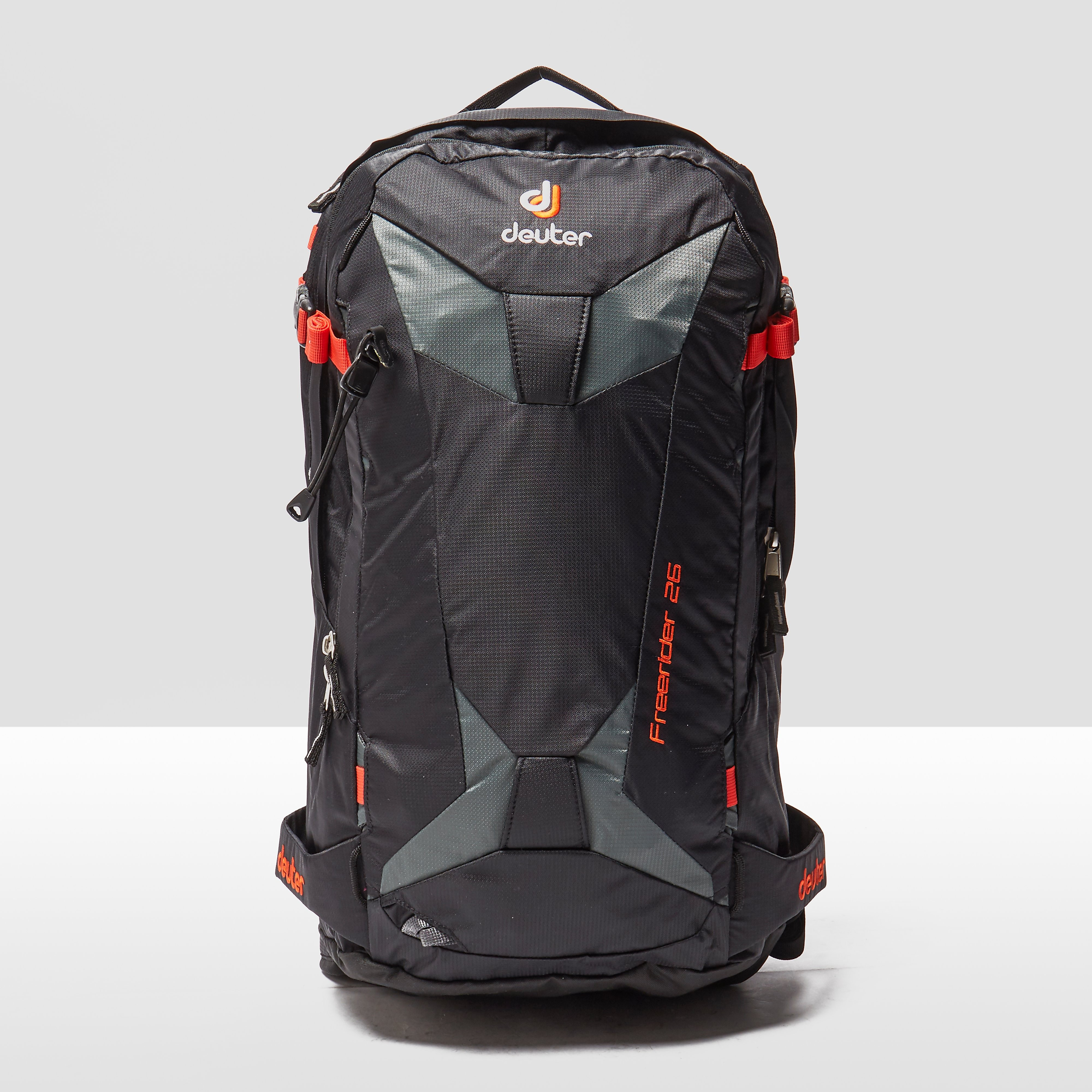 Deuter Freerider 26 Winter Backpack