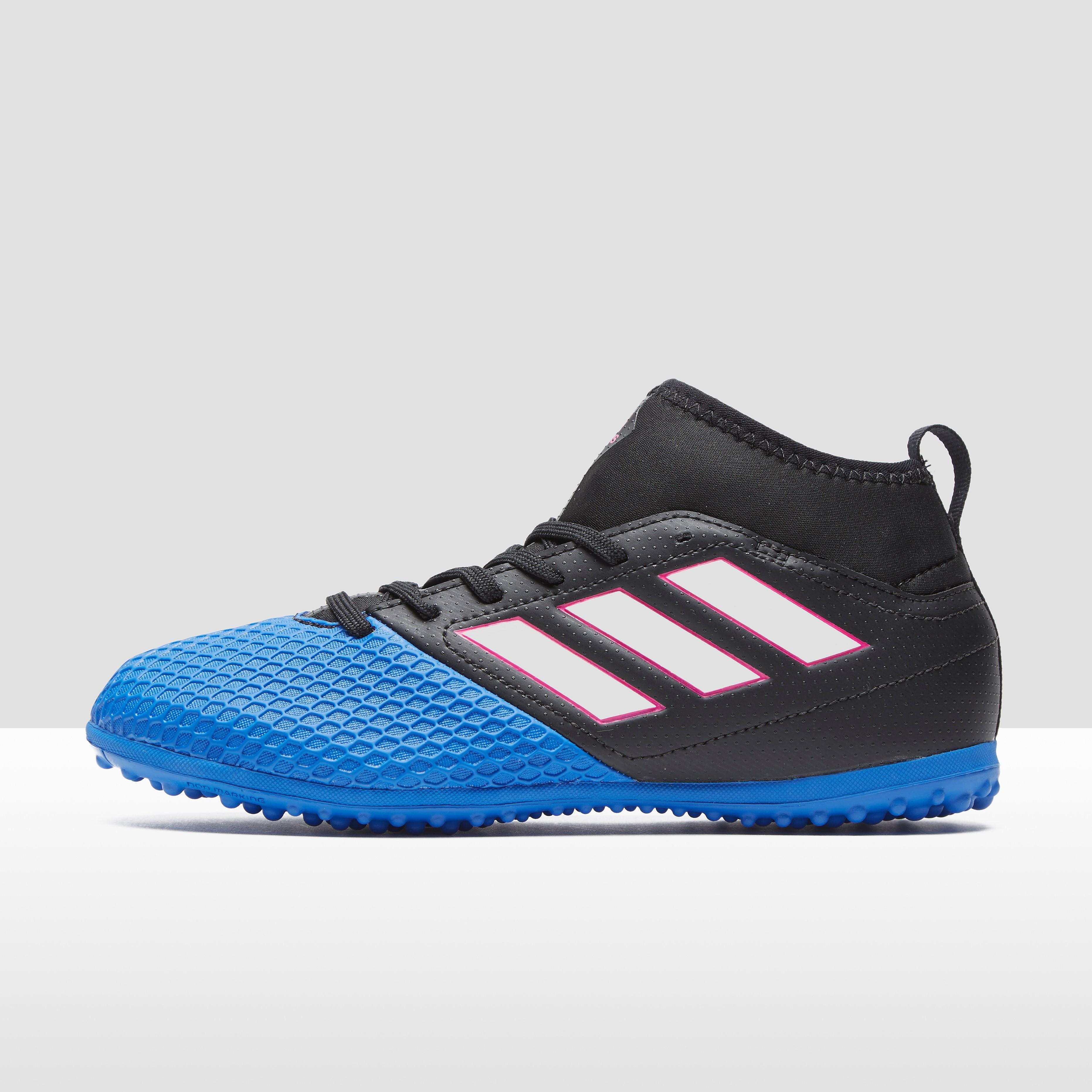 adidas Blue Blast Ace 17.3 Primemesh Turf Junior Football Boots