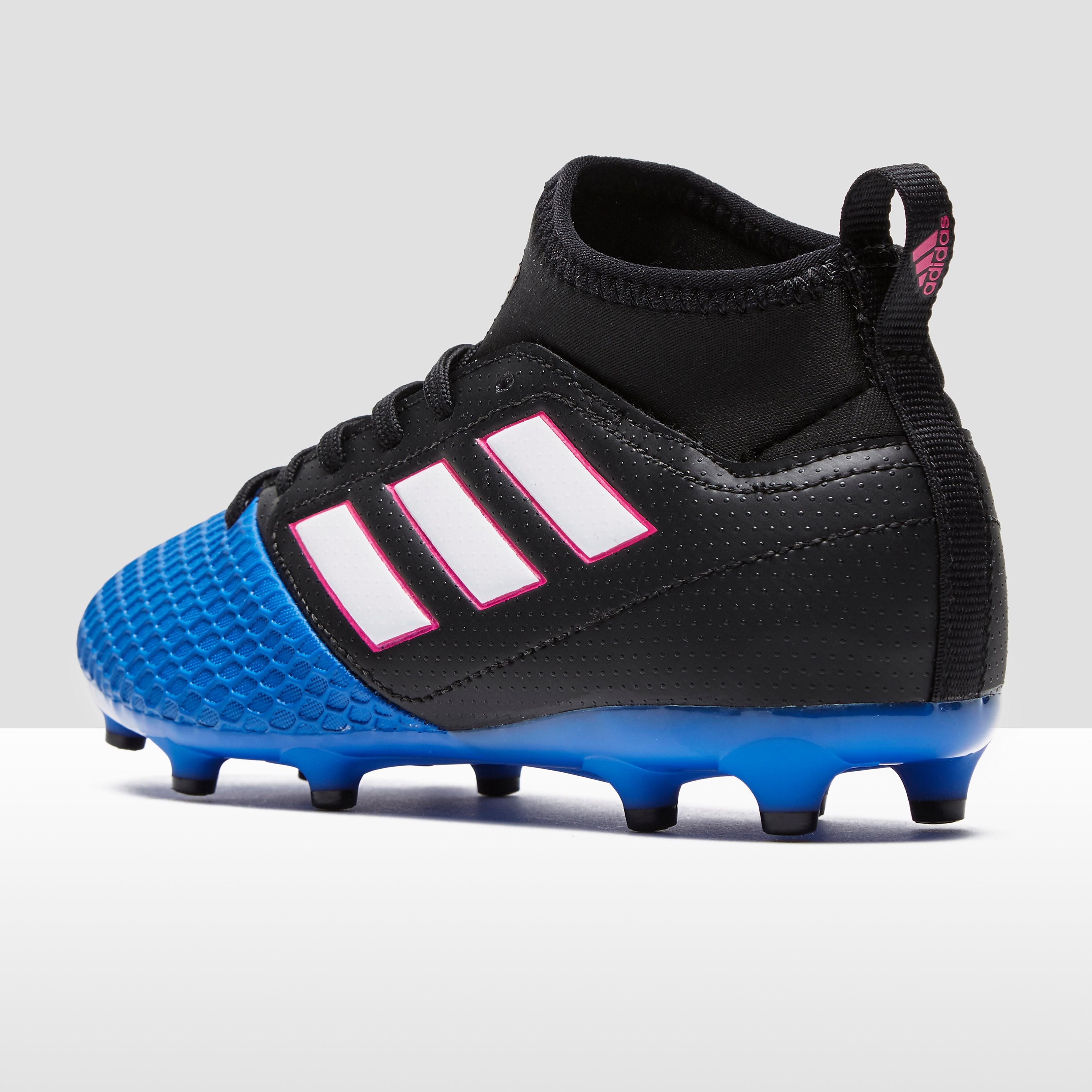 adidas Blue Blast ACE 17.3 Primemesh FG Children's Football Boots