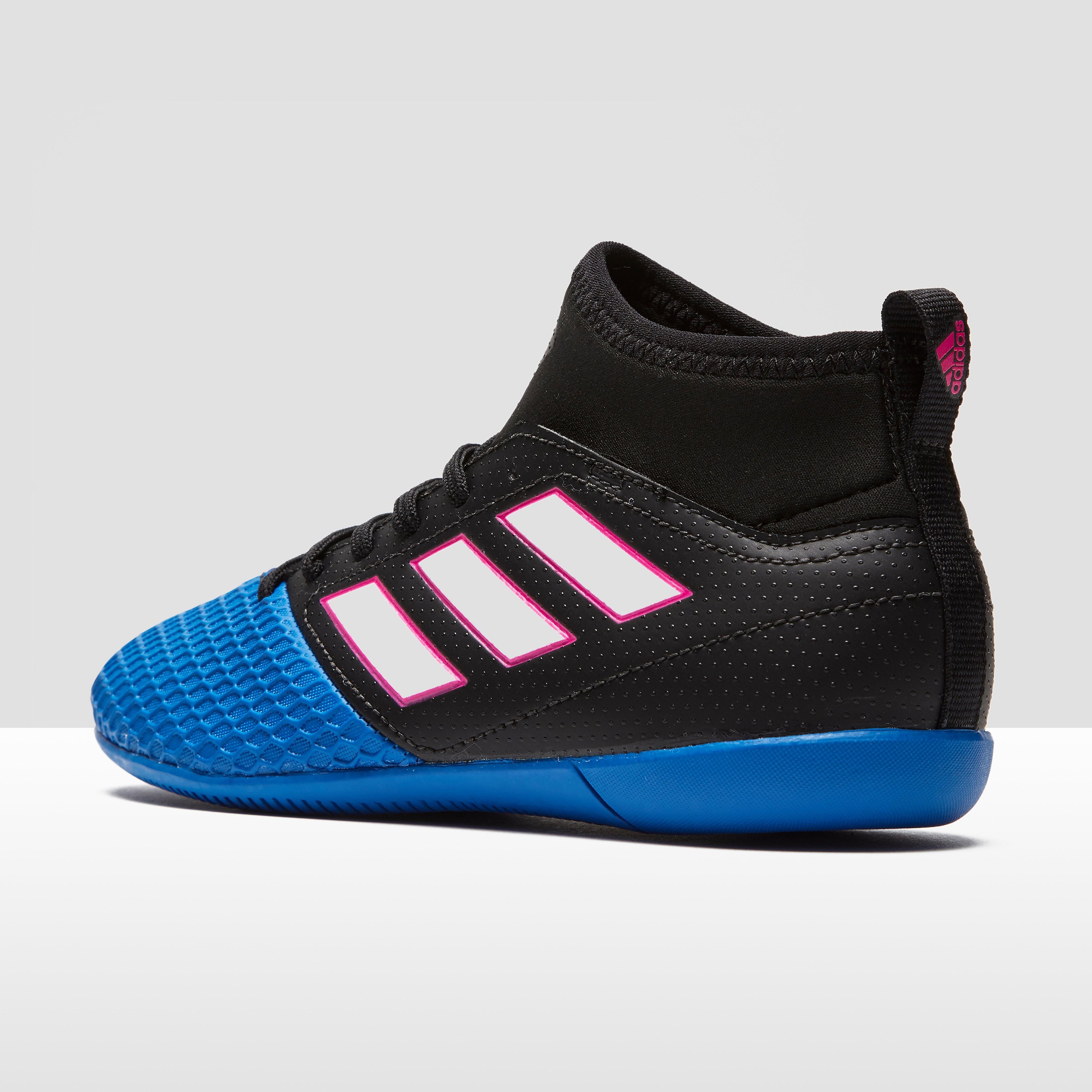 adidas Blue Blast Ace Primemesh 17.3 Indoor Court Children's Football Boots
