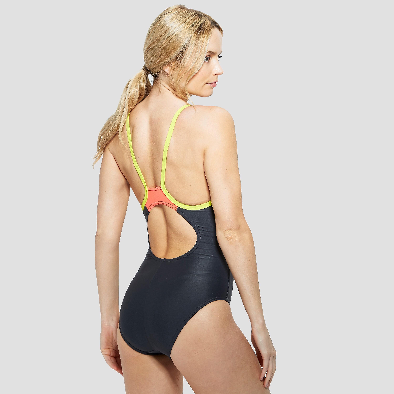 Speedo Women's Thinstrap Muscleback Swimsuit