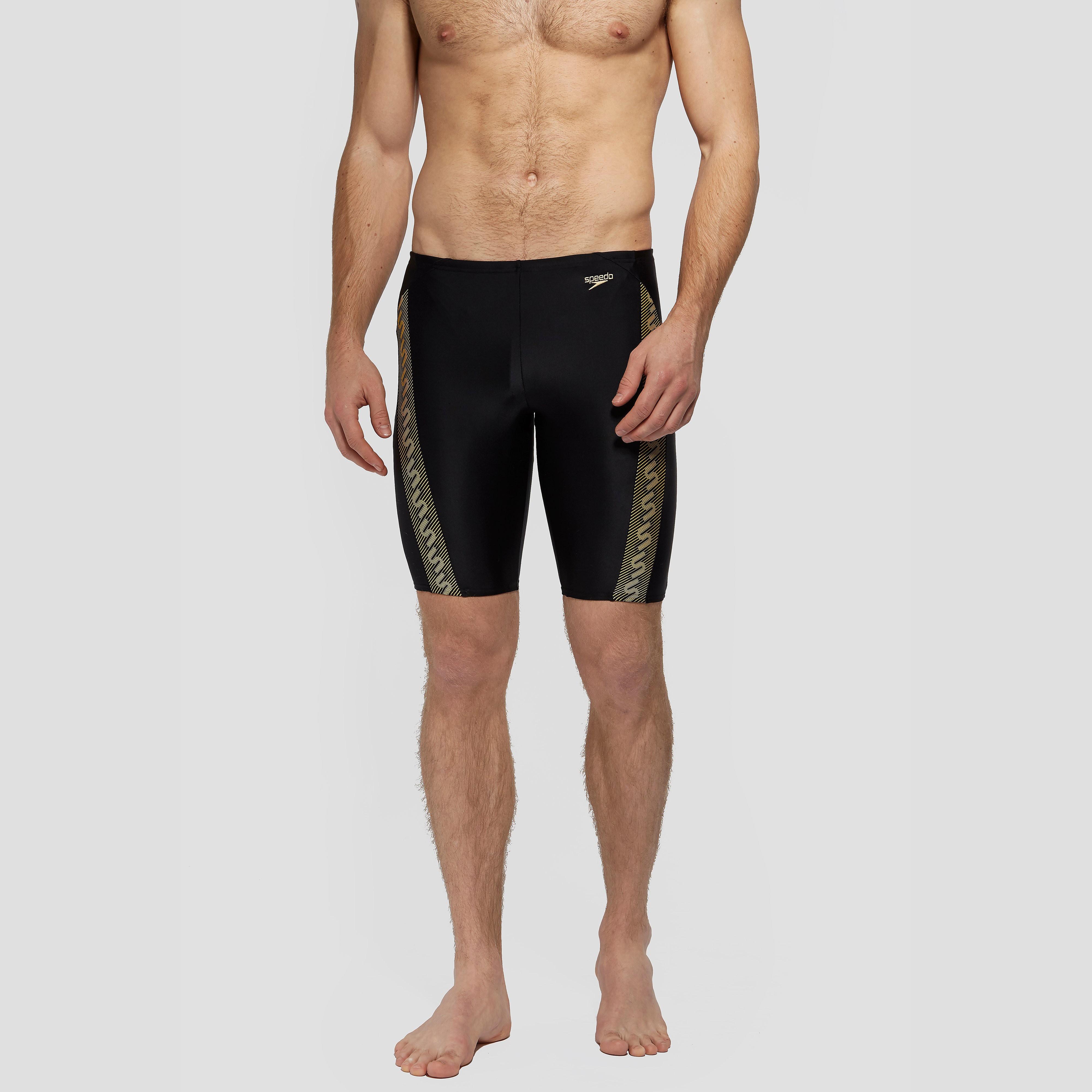 Speedo Monogram Men's Swimming Jammer