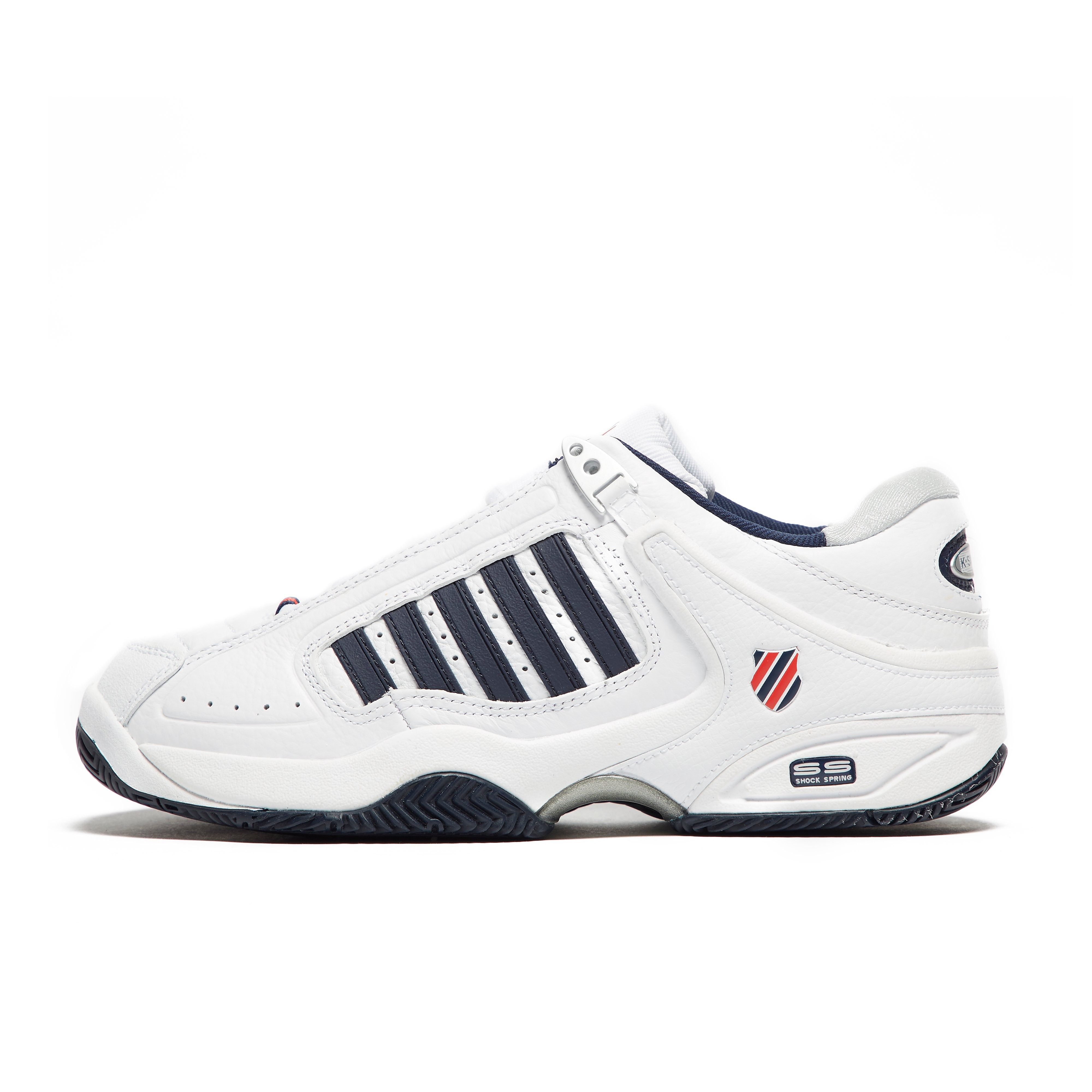 K-Swiss Defier RS Men's Tennis Shoes