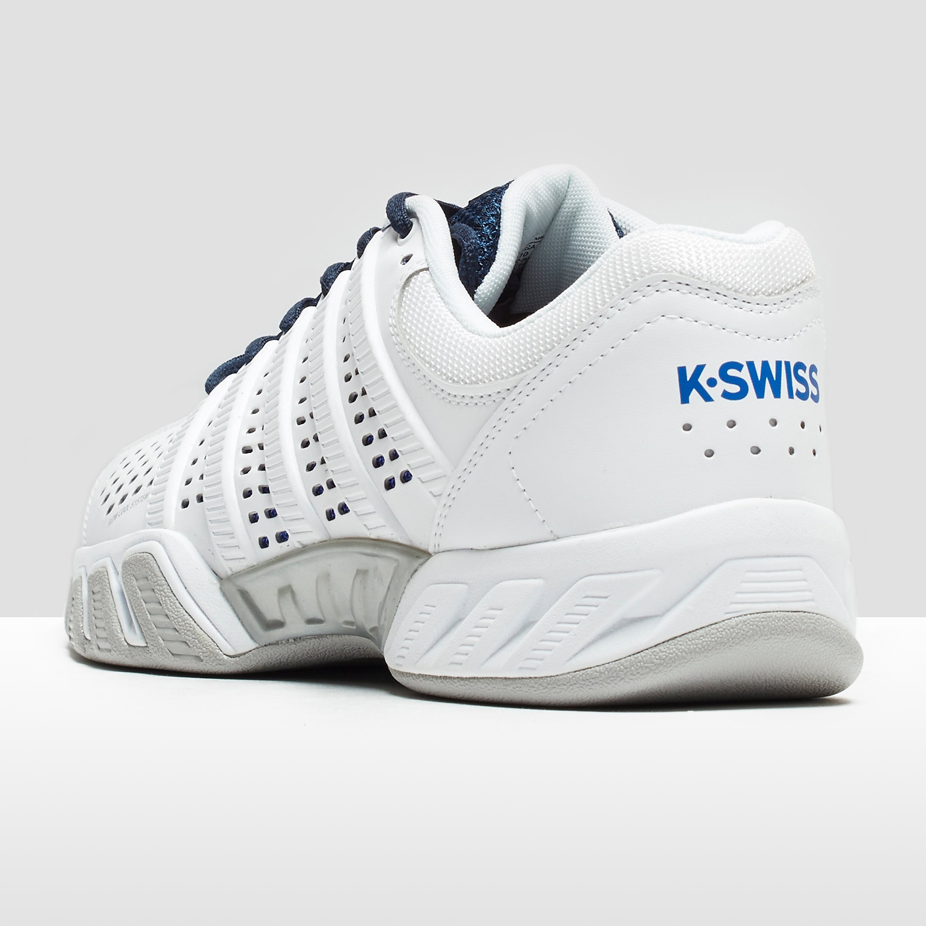 K-Swiss Bigshot Light 2.5 Men's Tennis Shoe