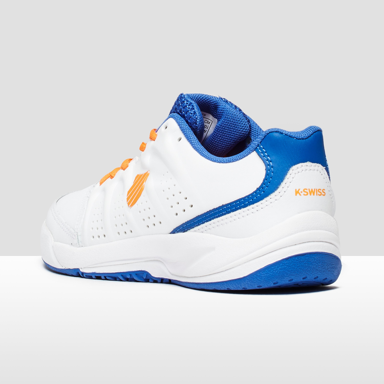 K-Swiss Ultrascendor Omni Junior Tennis Shoes