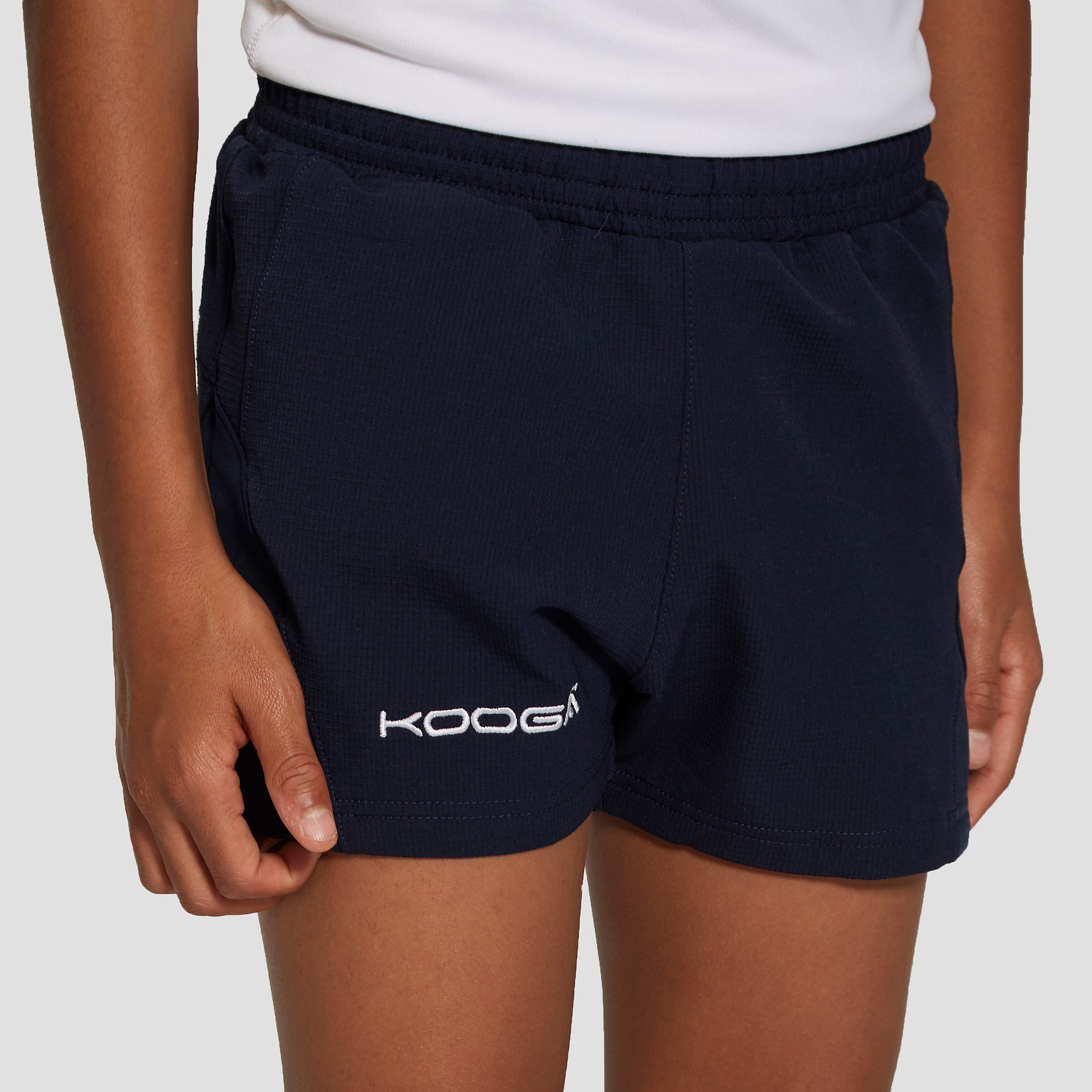 KooGa Junior Antipodean II Rugby Shorts