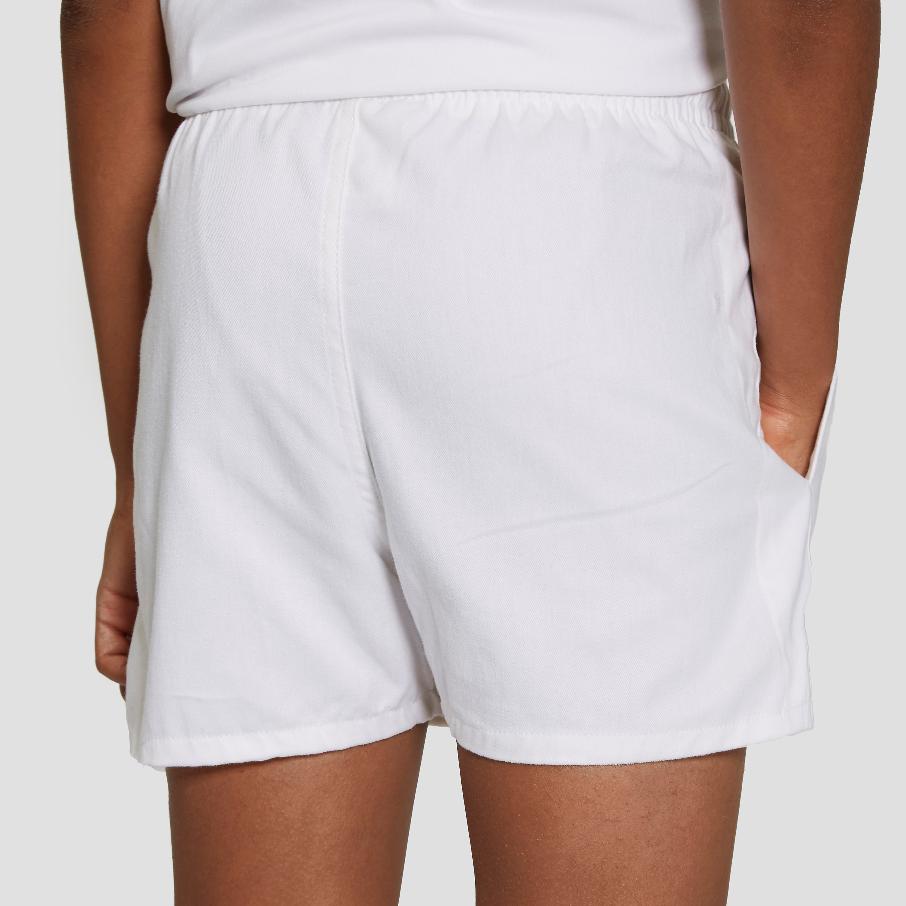 KooGa Junior Murrayfield II Rugby Shorts