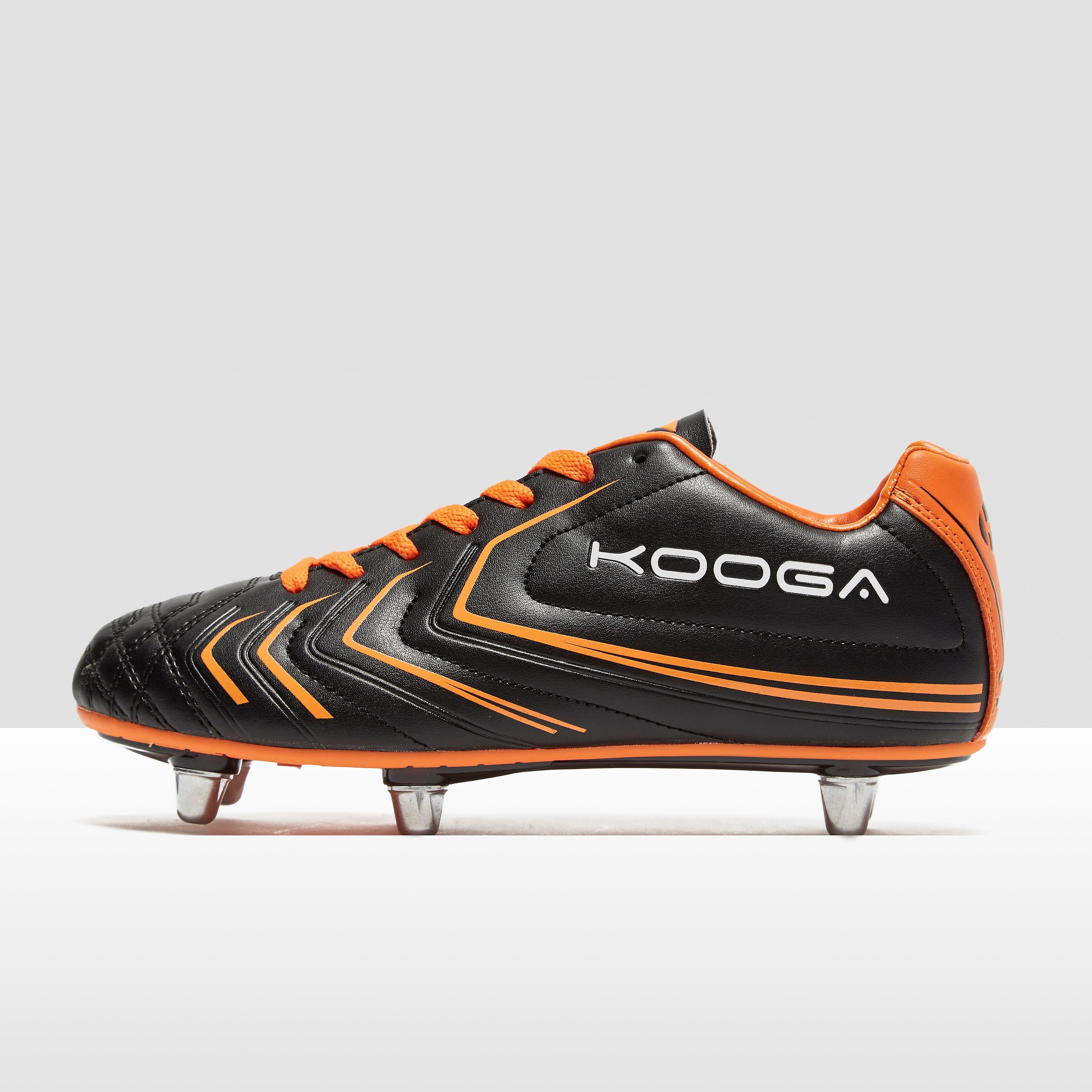 KooGa WARRIOR 2 JUNIOR Rugby Boots