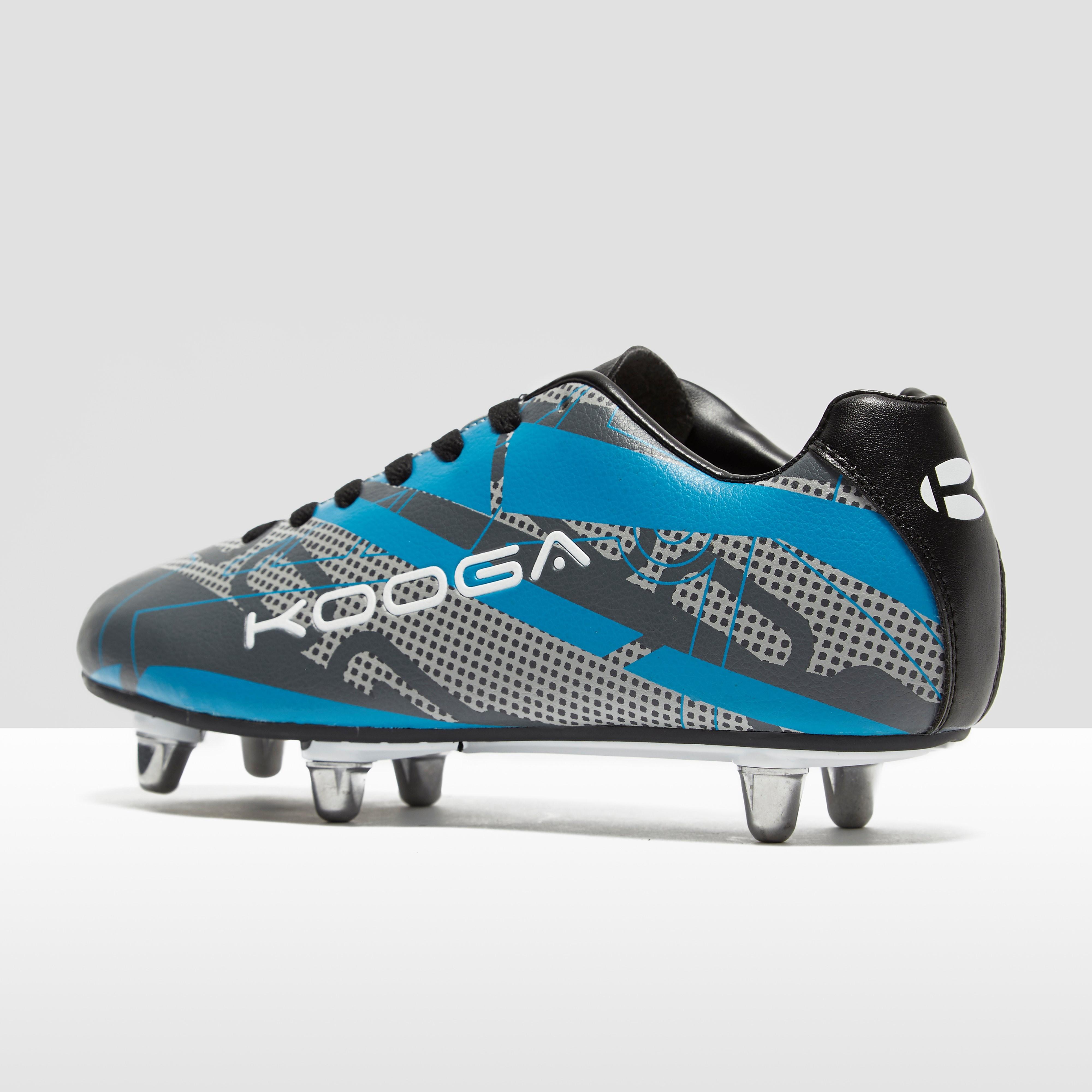 KooGa Evade Junior Rugby Boots
