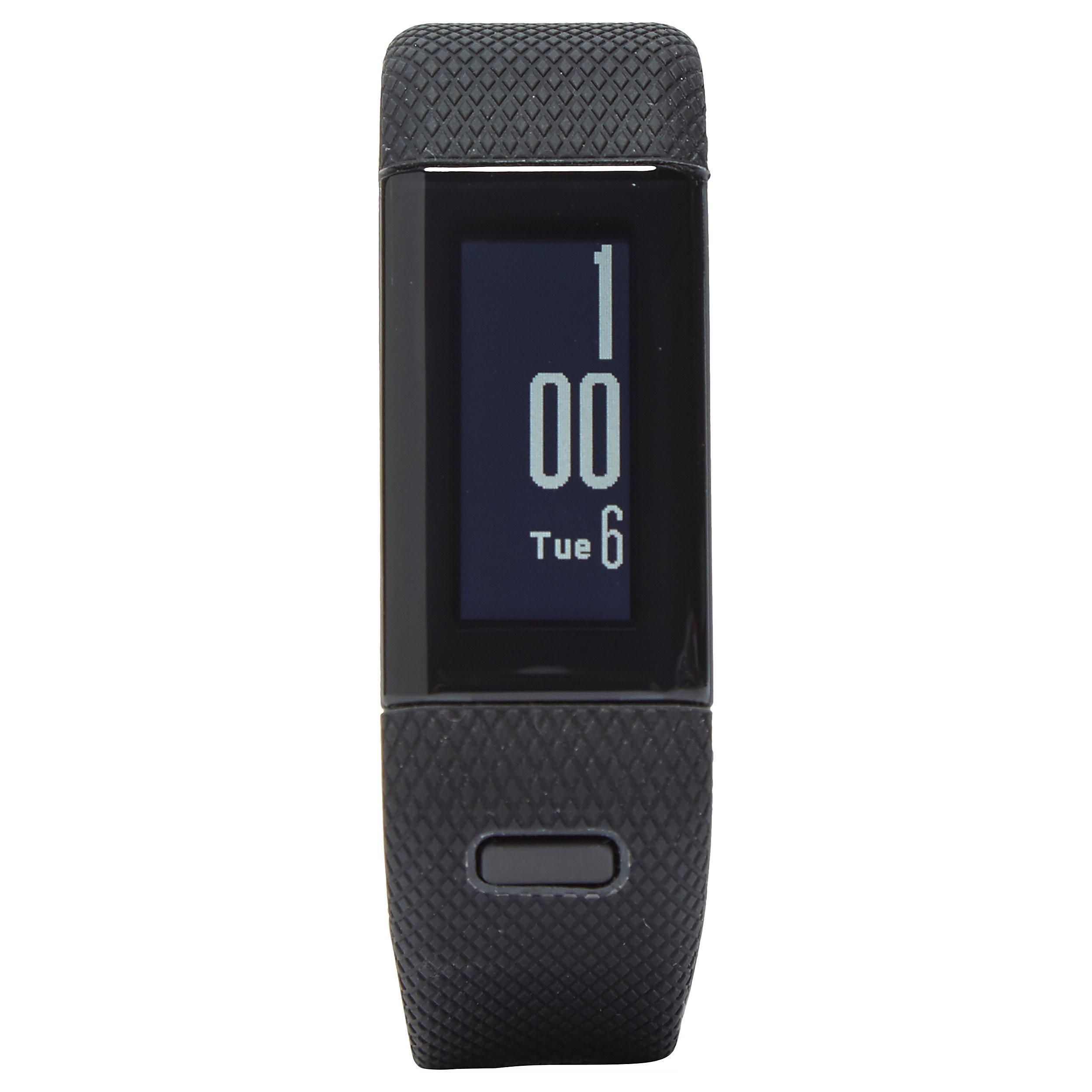 Garmin VIVOSMART HR + GPS