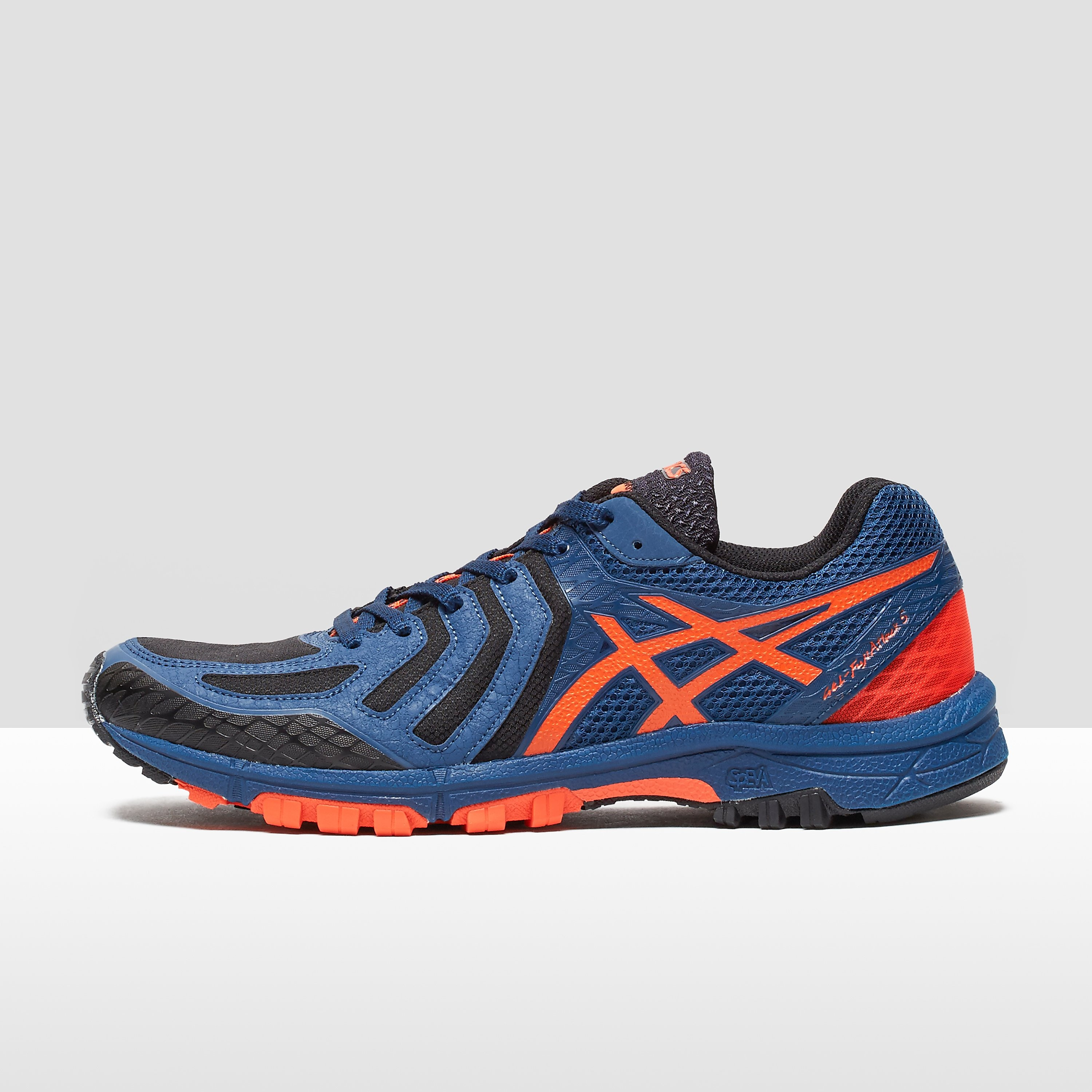 Asics Gel FujiAttack 5 Men's Running Shoes