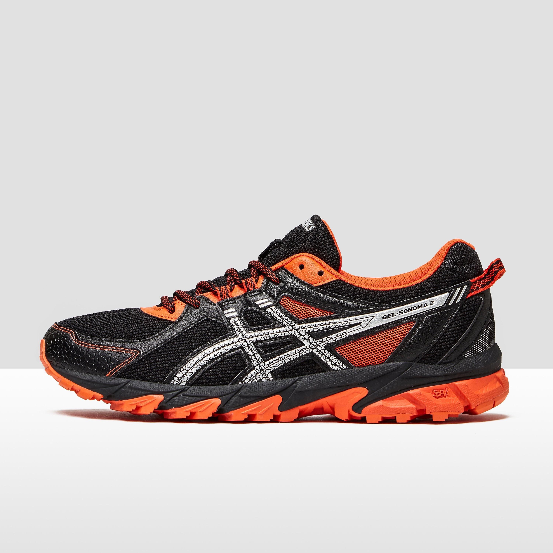 Asics GEL Sonoma 2 men's trail shoe