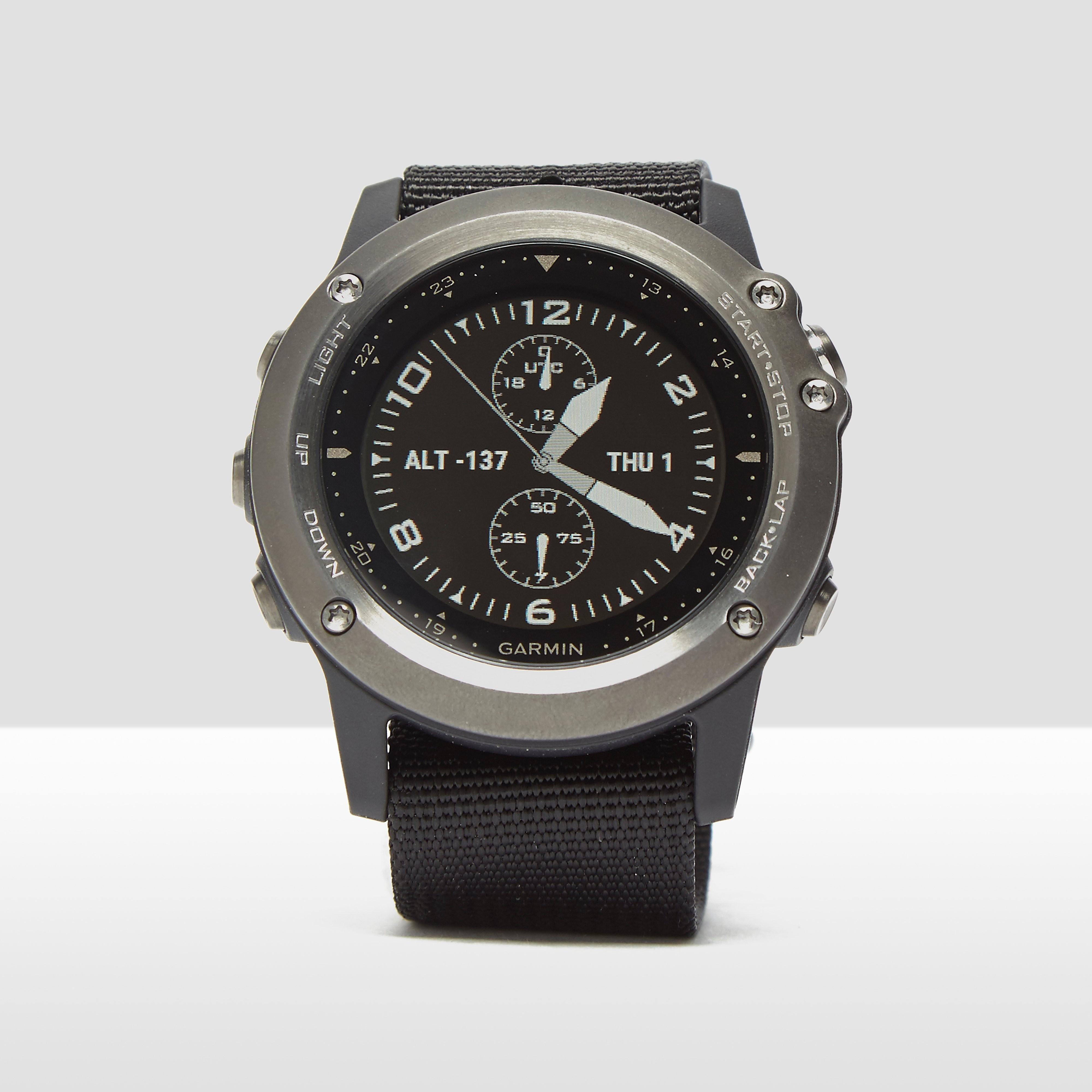 Garmin Fenix 3 Sapphire GPS Smart Watch