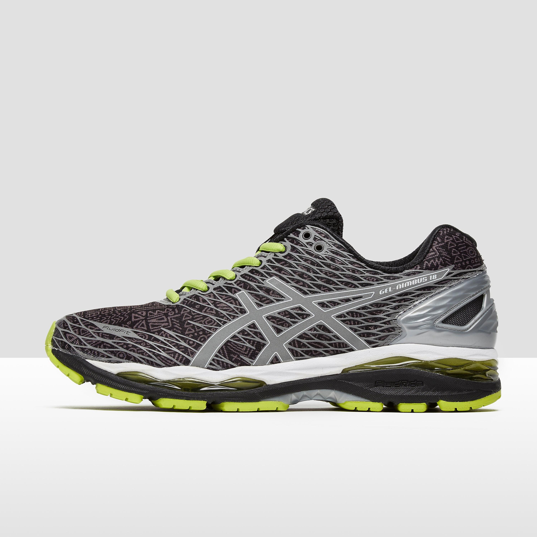 Asics Men's Gel-Nimbus 18 Lite-Show Running Shoes