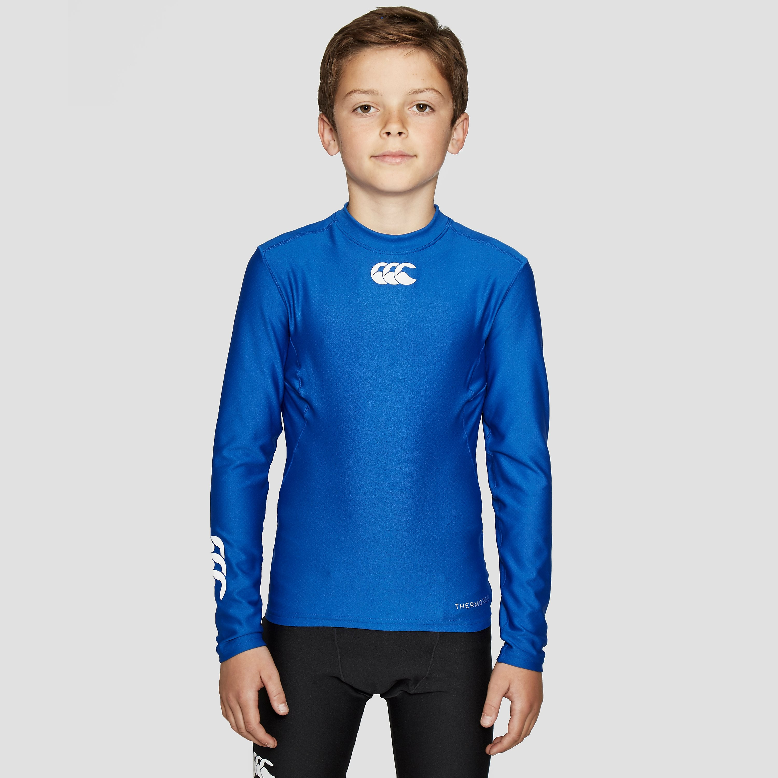 Canterbury Boys Thermoreg Baselayer Long Sleeve Top