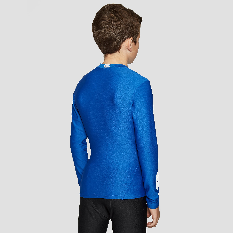 Canterbury Boy's Thermoreg Baselayer long sleeve top