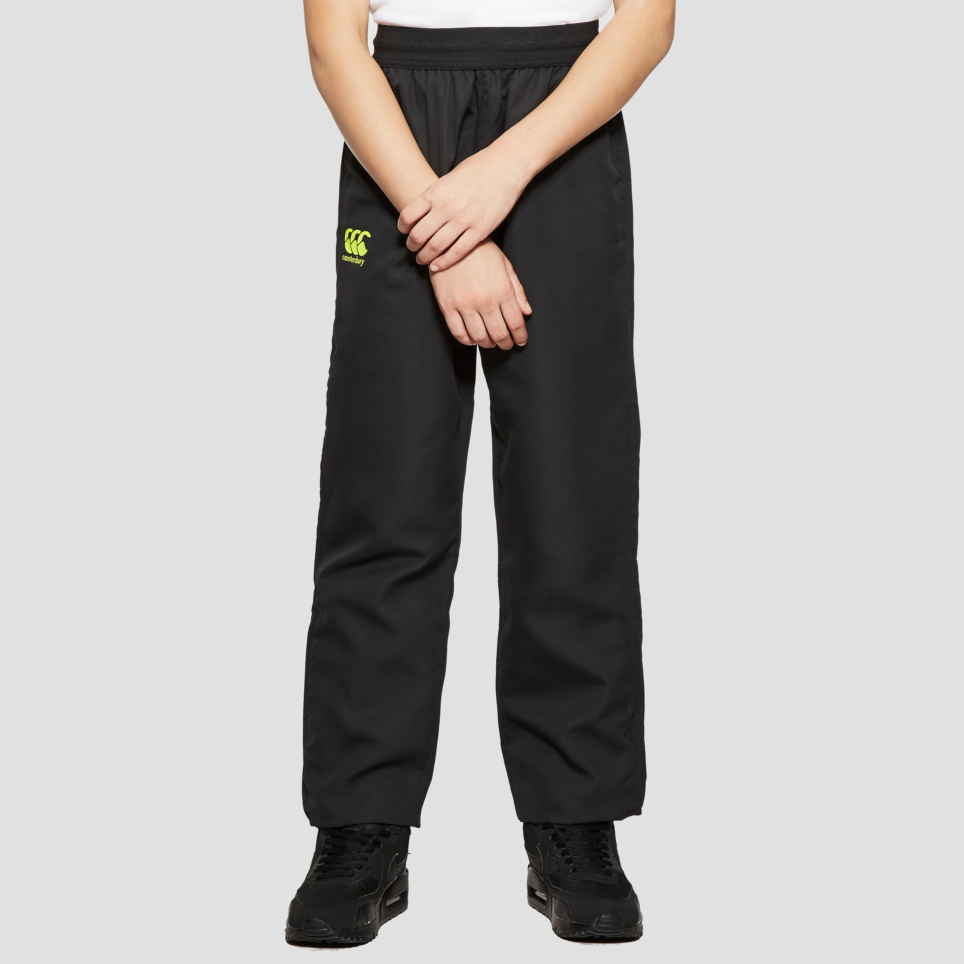 Canterbury Vaposhield Woven Junior Rugby Training Pants