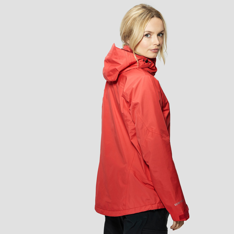 Berghaus Island Peak Women's Shell Jacket