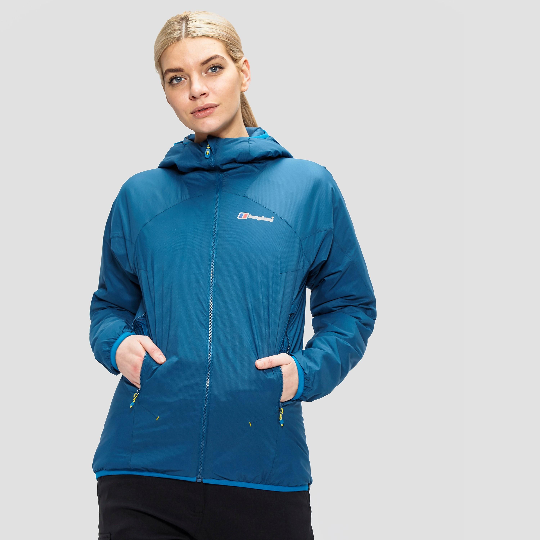 Berghaus Women's Reversa Jacket