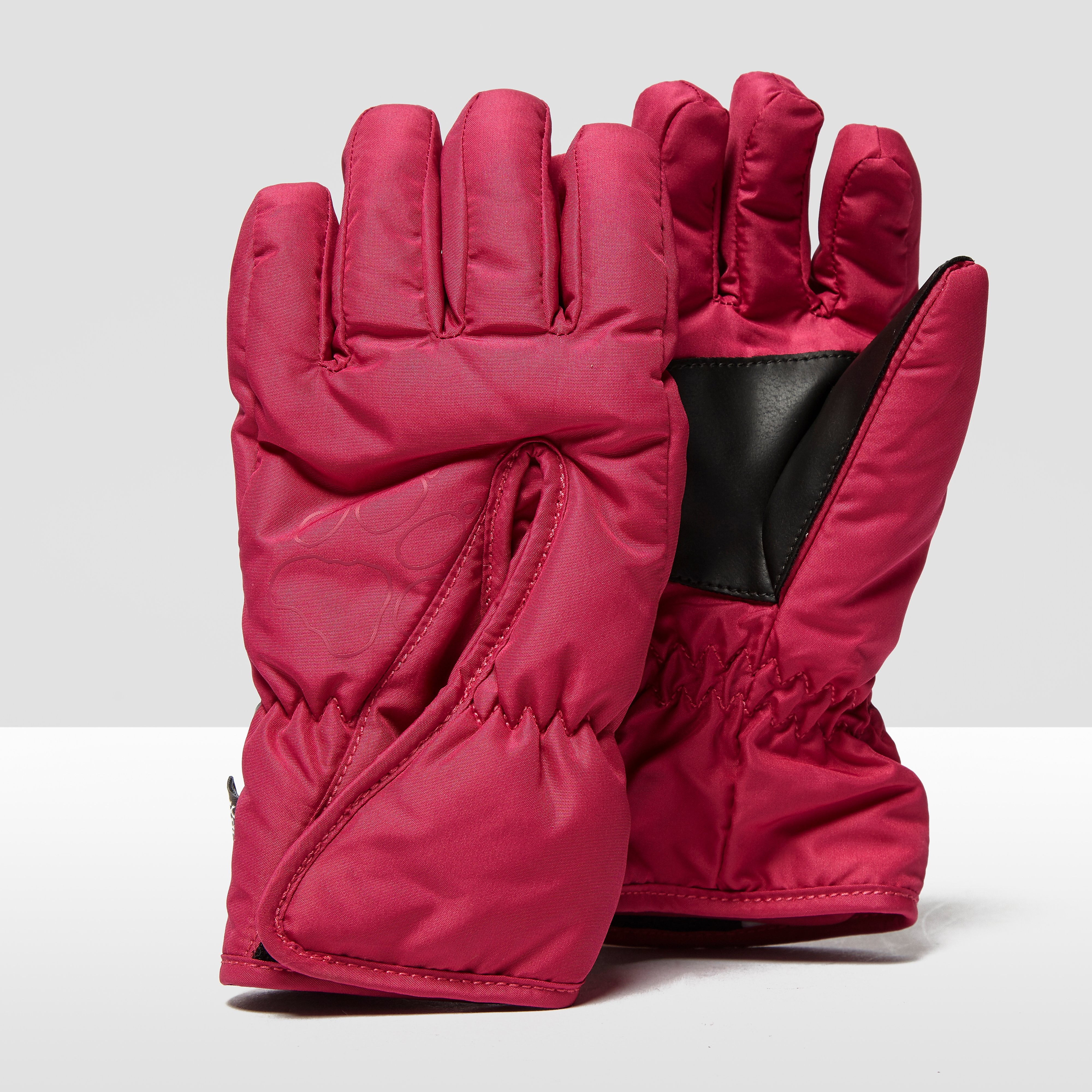 Jack Wolfskin Easy Entry Junior Gloves